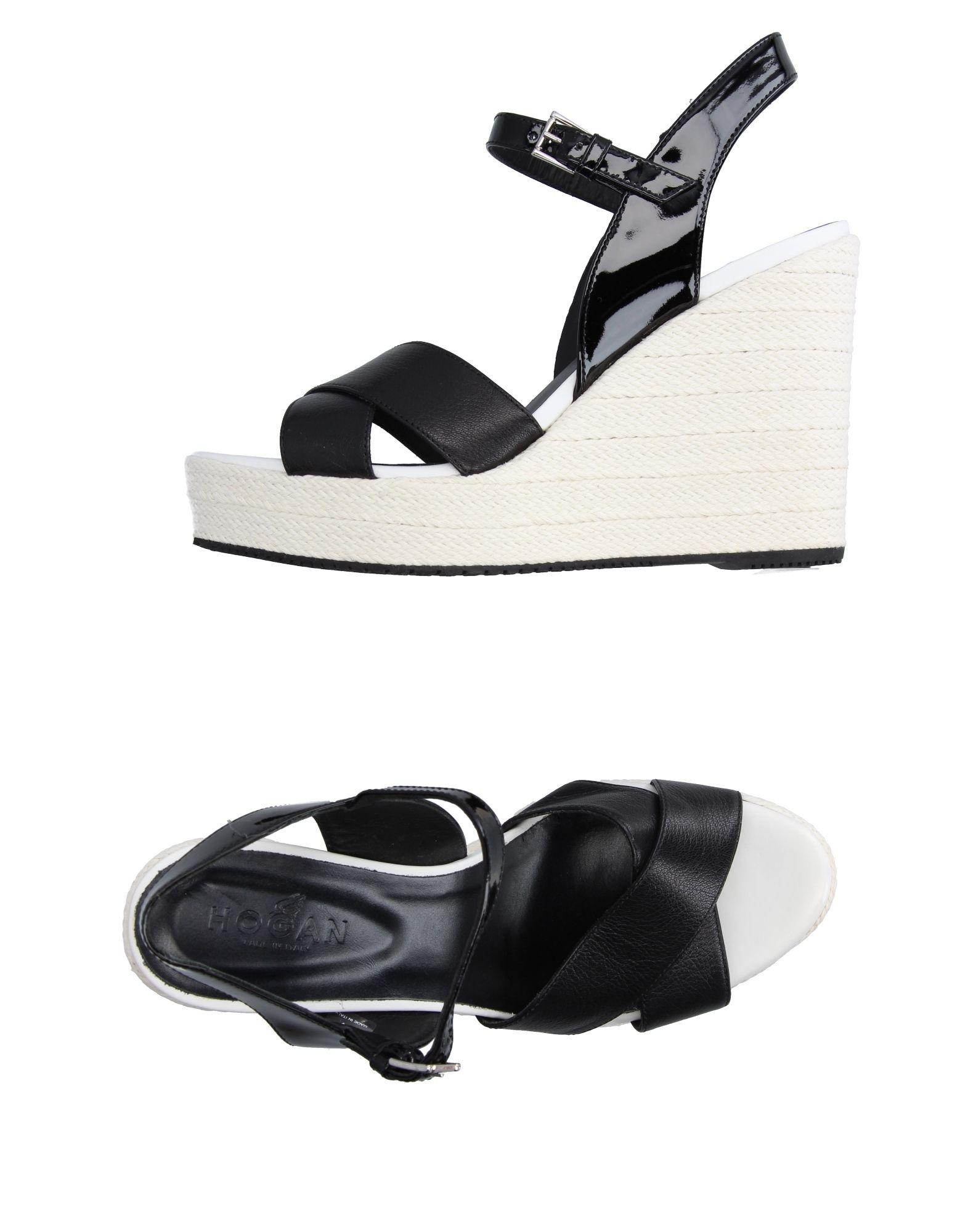 Hogan Sandalen Damen  11211440FE Gute Qualität beliebte Schuhe