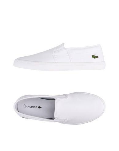 445c9d0c78 LACOSTE Sneakers - Footwear | YOOX.COM