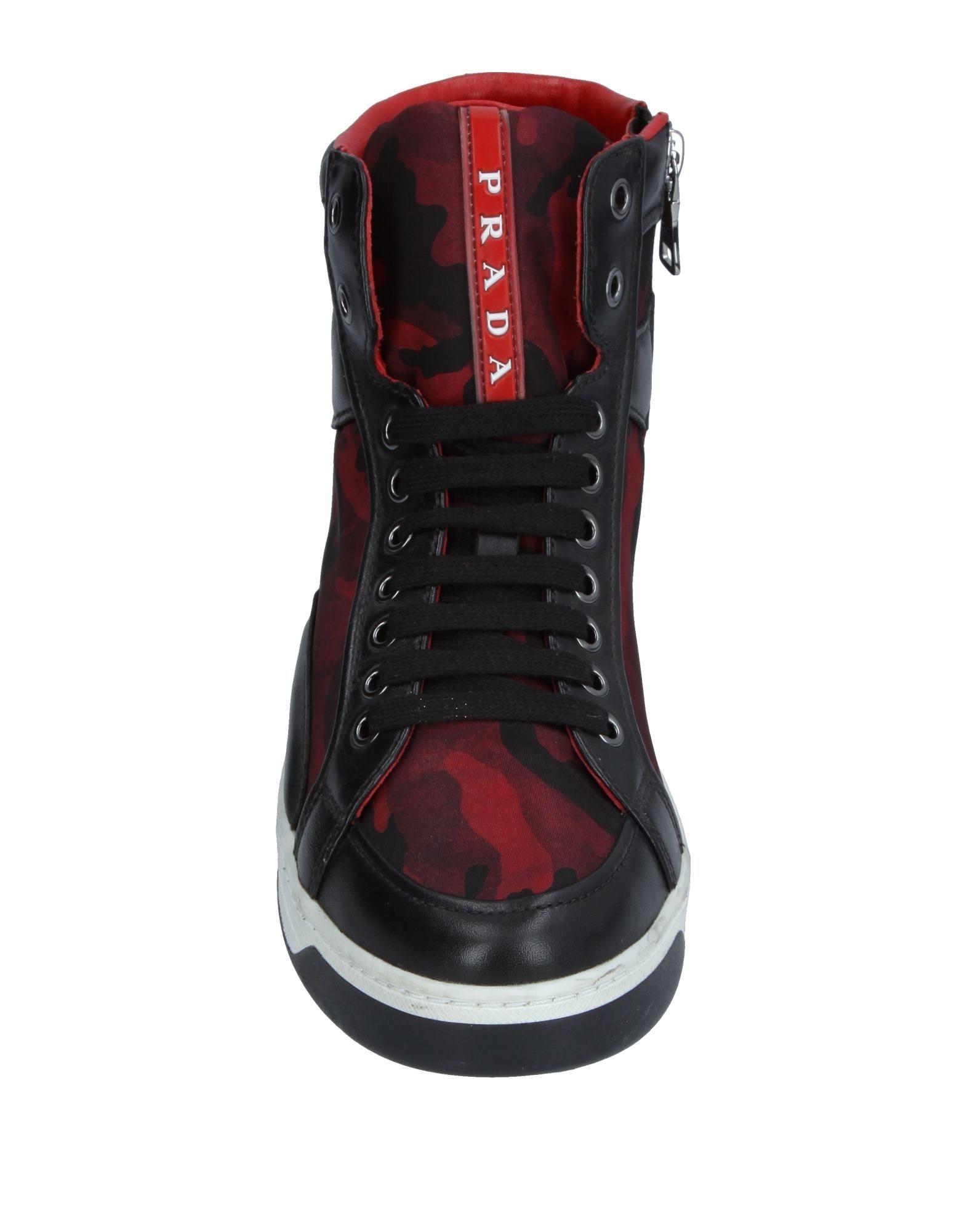 Prada Sport Sneakers - Women Prada Sport Sneakers online online online on  Canada - 11211510OI e9e1de