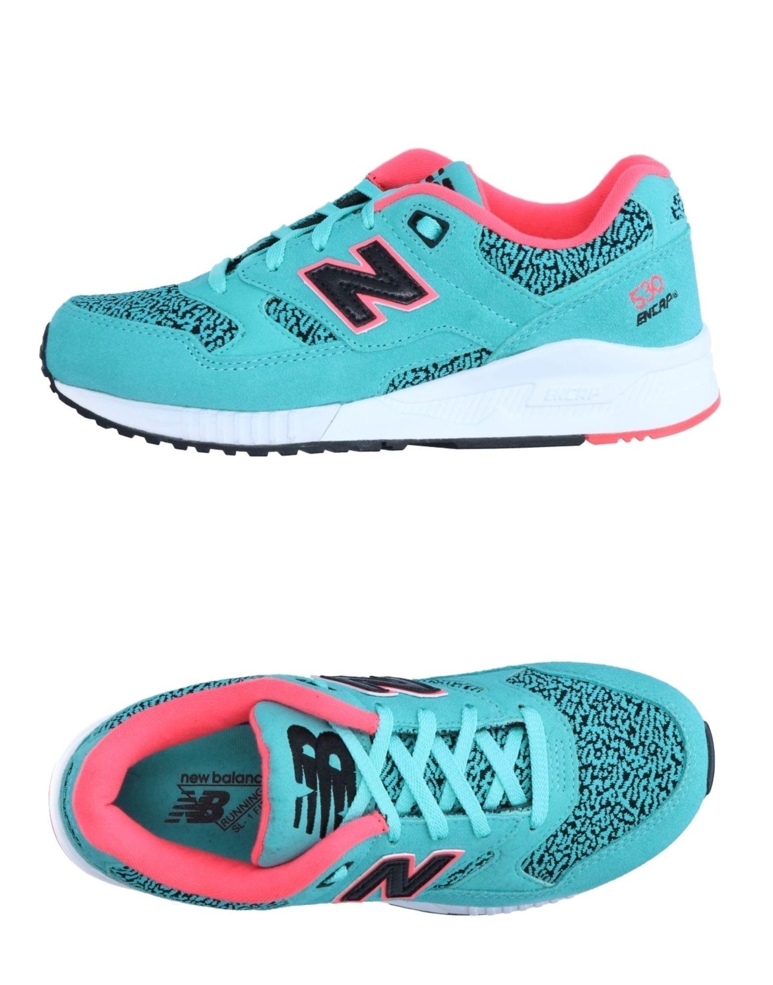 Sneakers New Balance Donna - 11211676KK