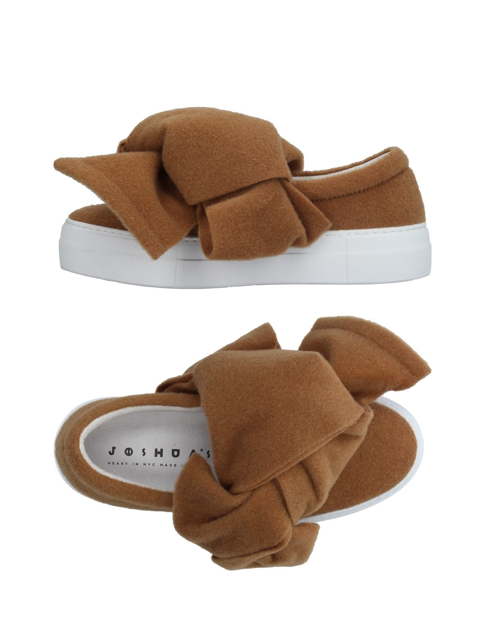 Stilvolle billige Schuhe Joshua*S Sneakers Damen    11211695UQ 58043f