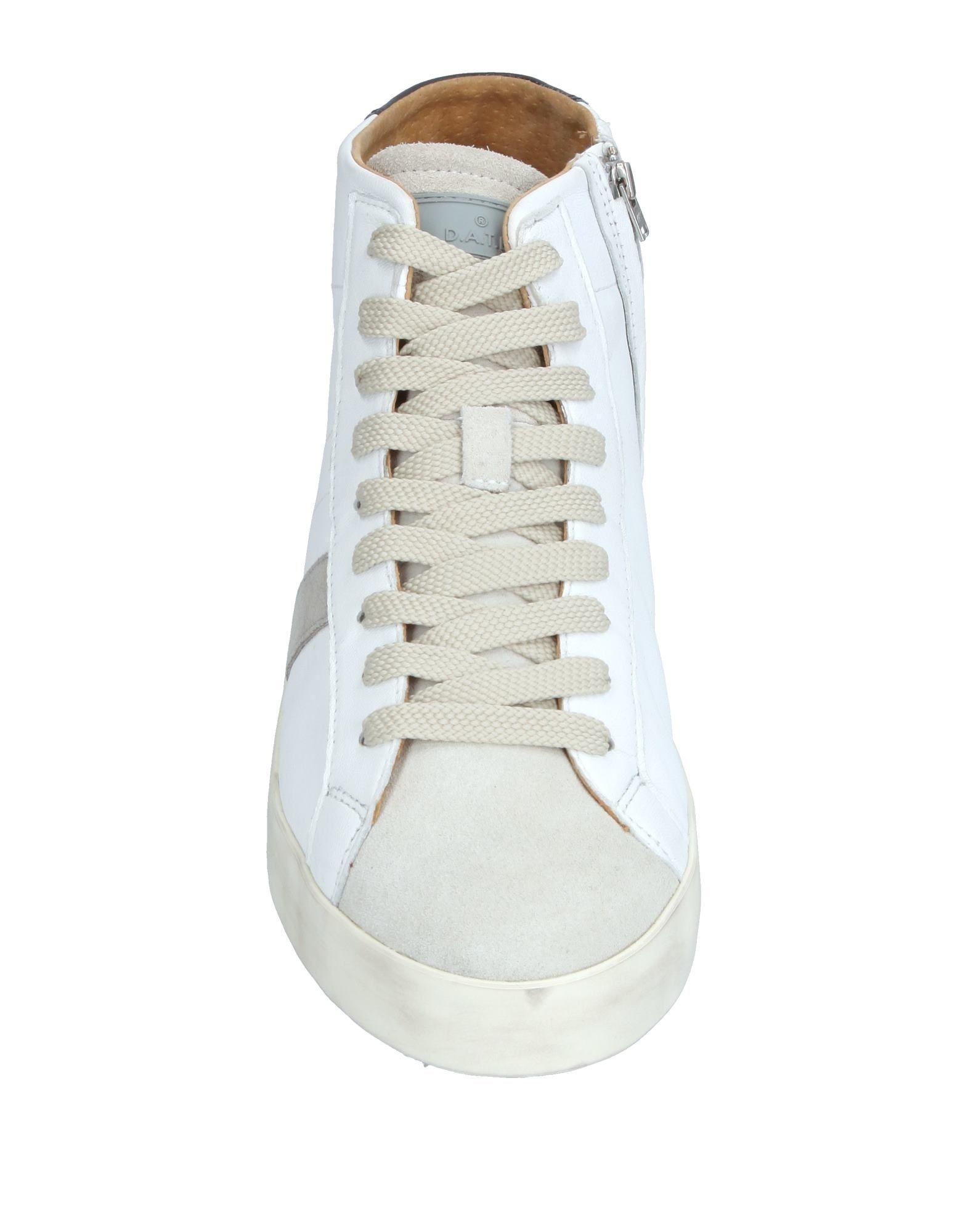 Scarpe economiche e resistenti Sneakers - D.A.T.E. Uomo - Sneakers 11211715UV 9900cb