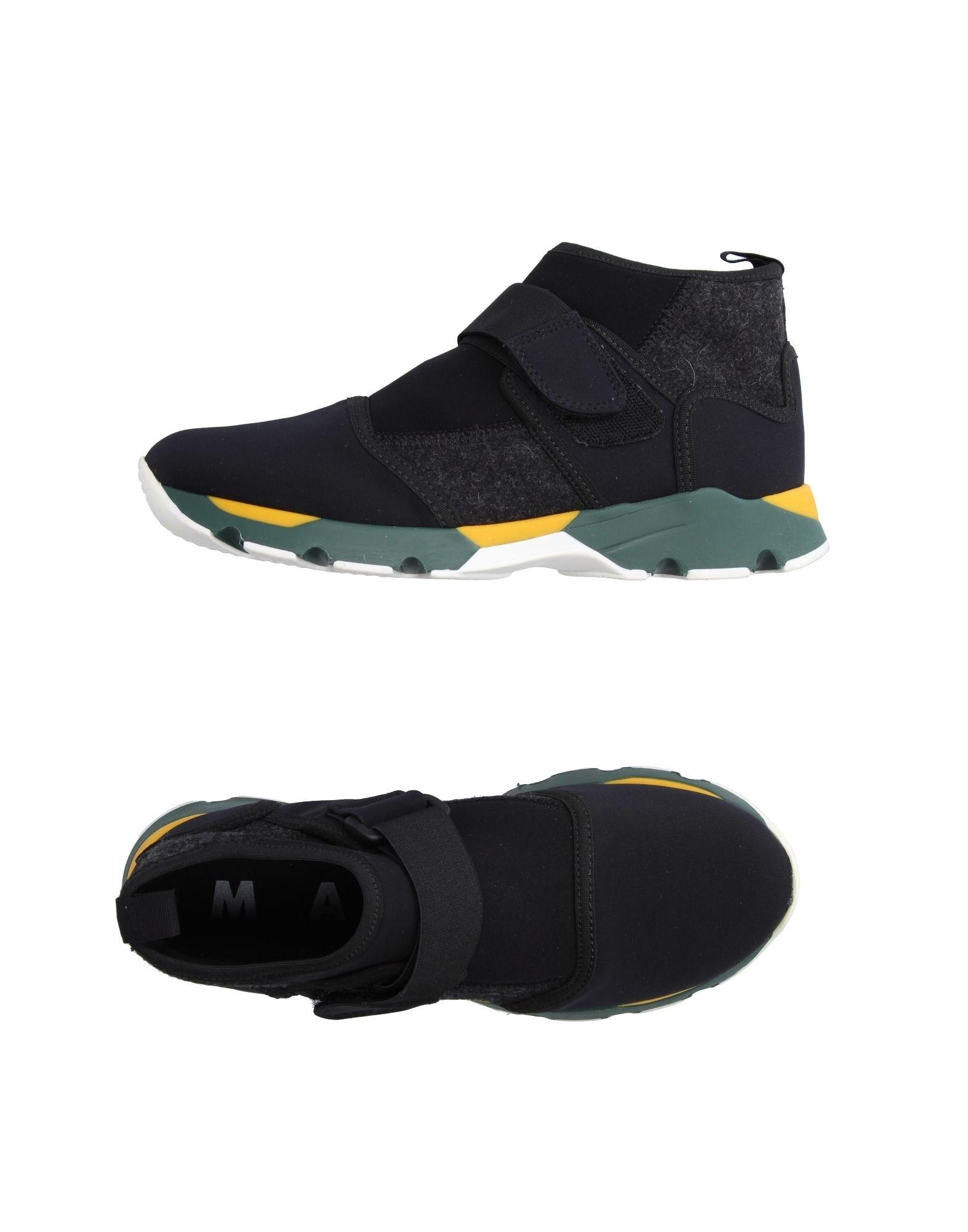 Marni Sneakers Damen  11211717KTGut aussehende strapazierfähige Schuhe