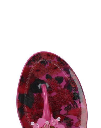 RED(V) Sandalias de dedo