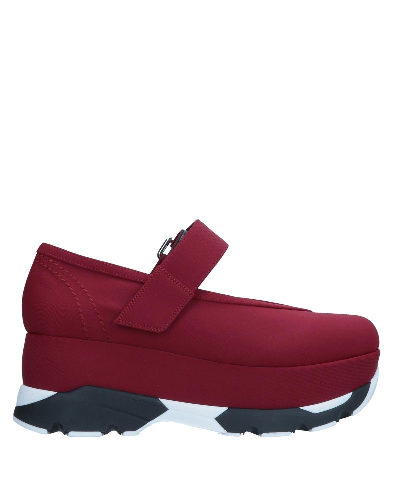 Marni Sneakers Damen  11211729CWGut aussehende strapazierfähige Schuhe