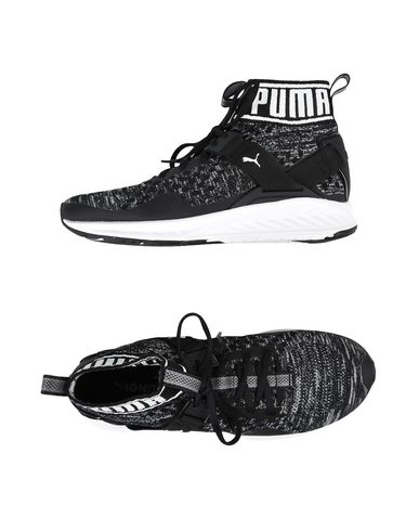 buy popular 1d3b6 238ec PUMA Sneakers - Footwear | YOOX.COM