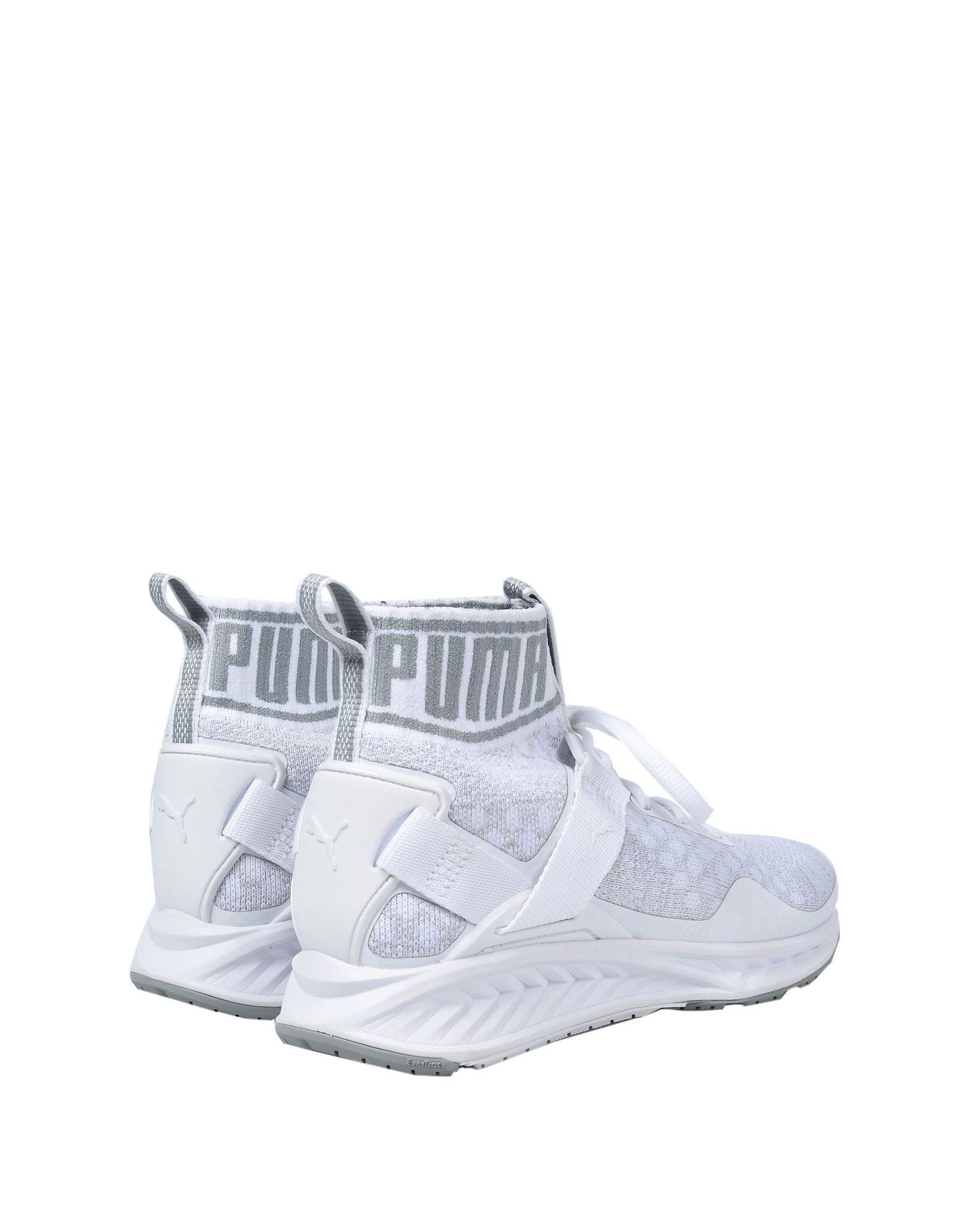 buy popular 81432 f1b54 Puma Ignite Evoknit Wn's - Sneakers - Women Women Women ...
