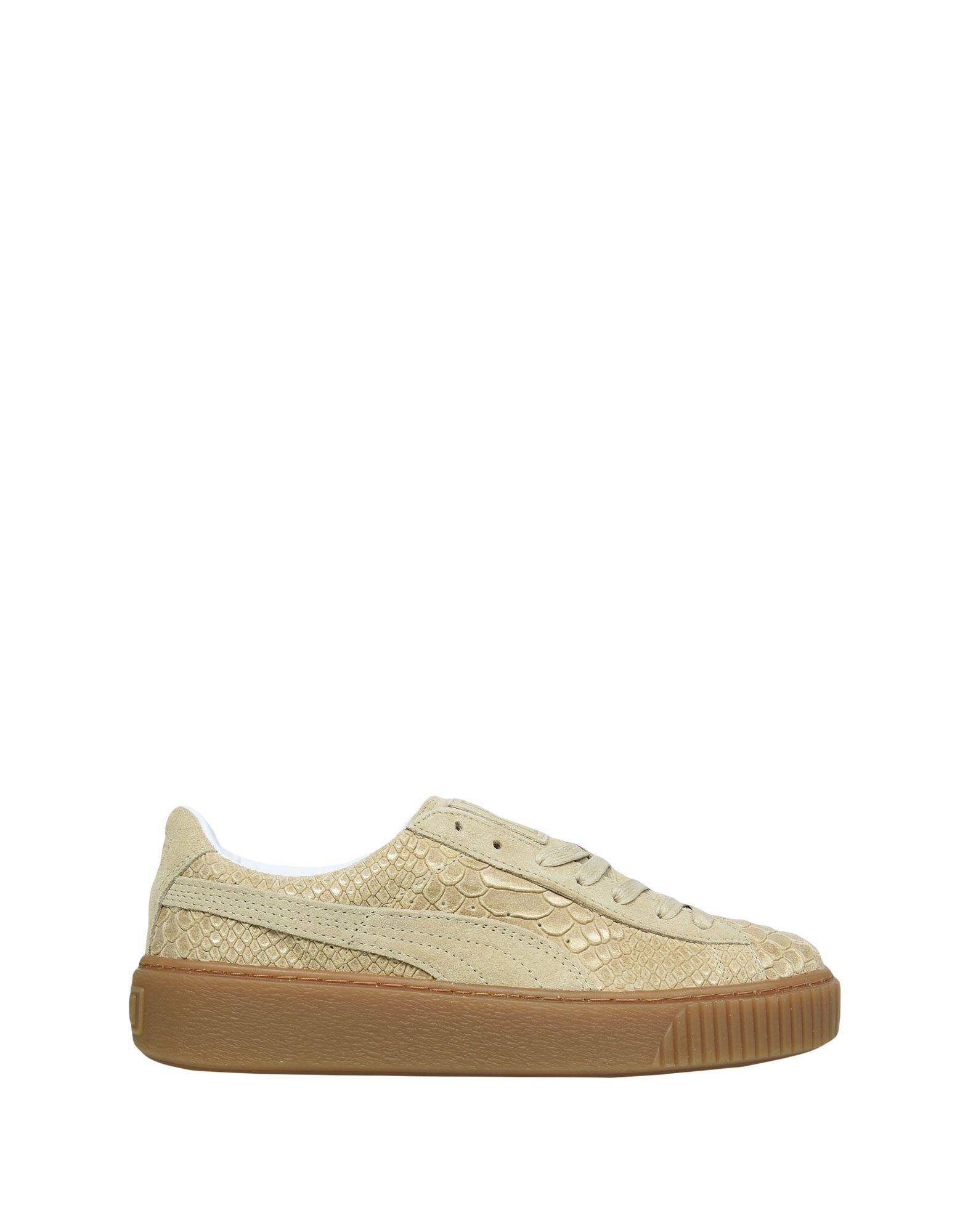 Puma Platform Exotic Skin Skin Exotic  11211757WO Gute Qualität beliebte Schuhe 01482c