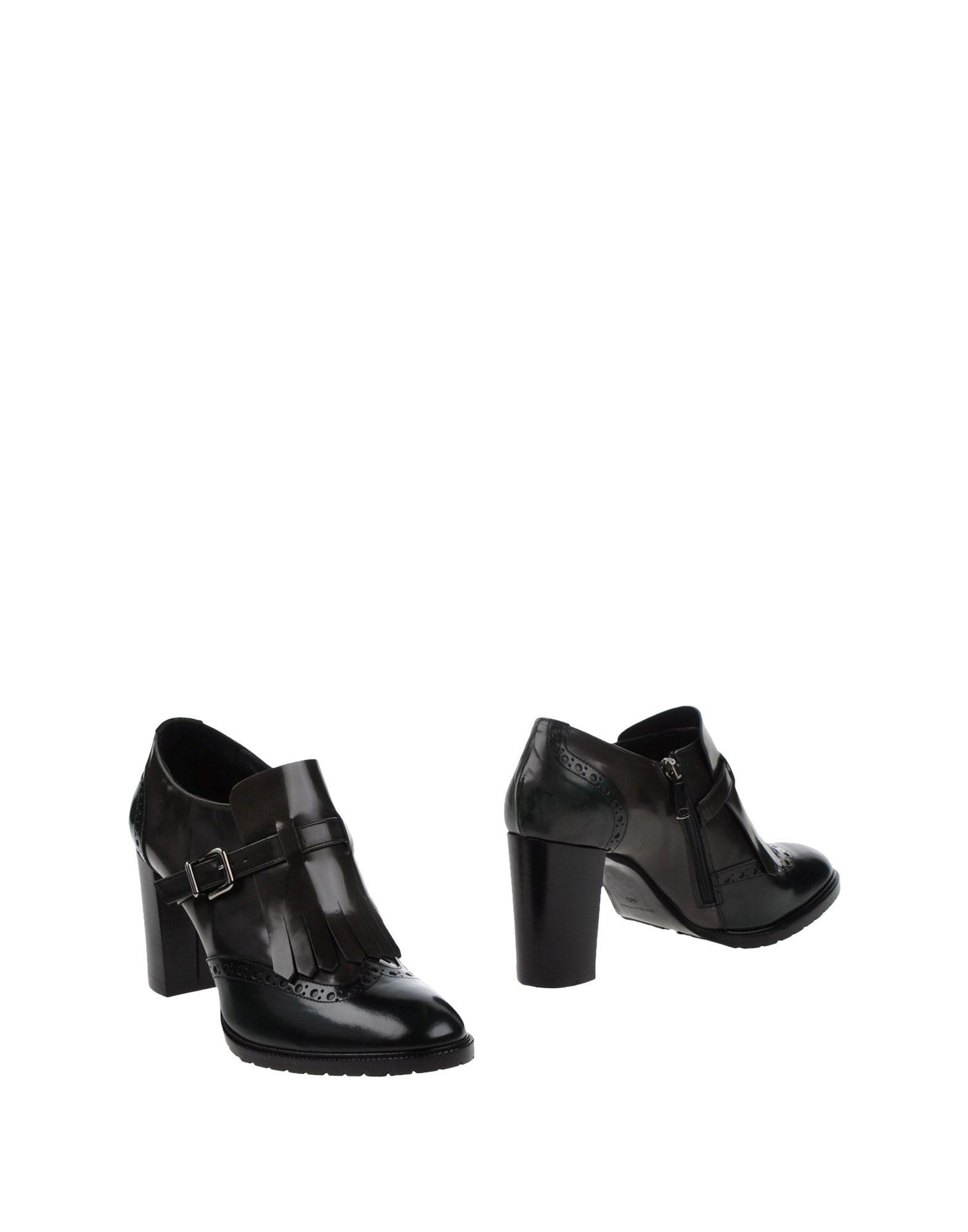 Gut um billige Schuhe zu tragenBorgonuovo Stiefelette Damen  11211765SB