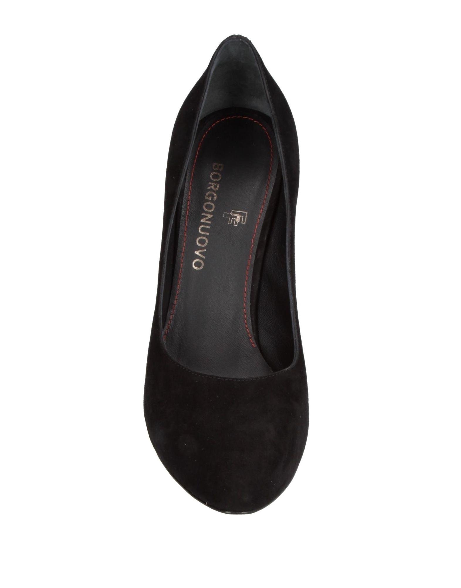 Gut um Pumps billige Schuhe zu tragenBorgonuovo Pumps um Damen  11211771AS 0d92e8