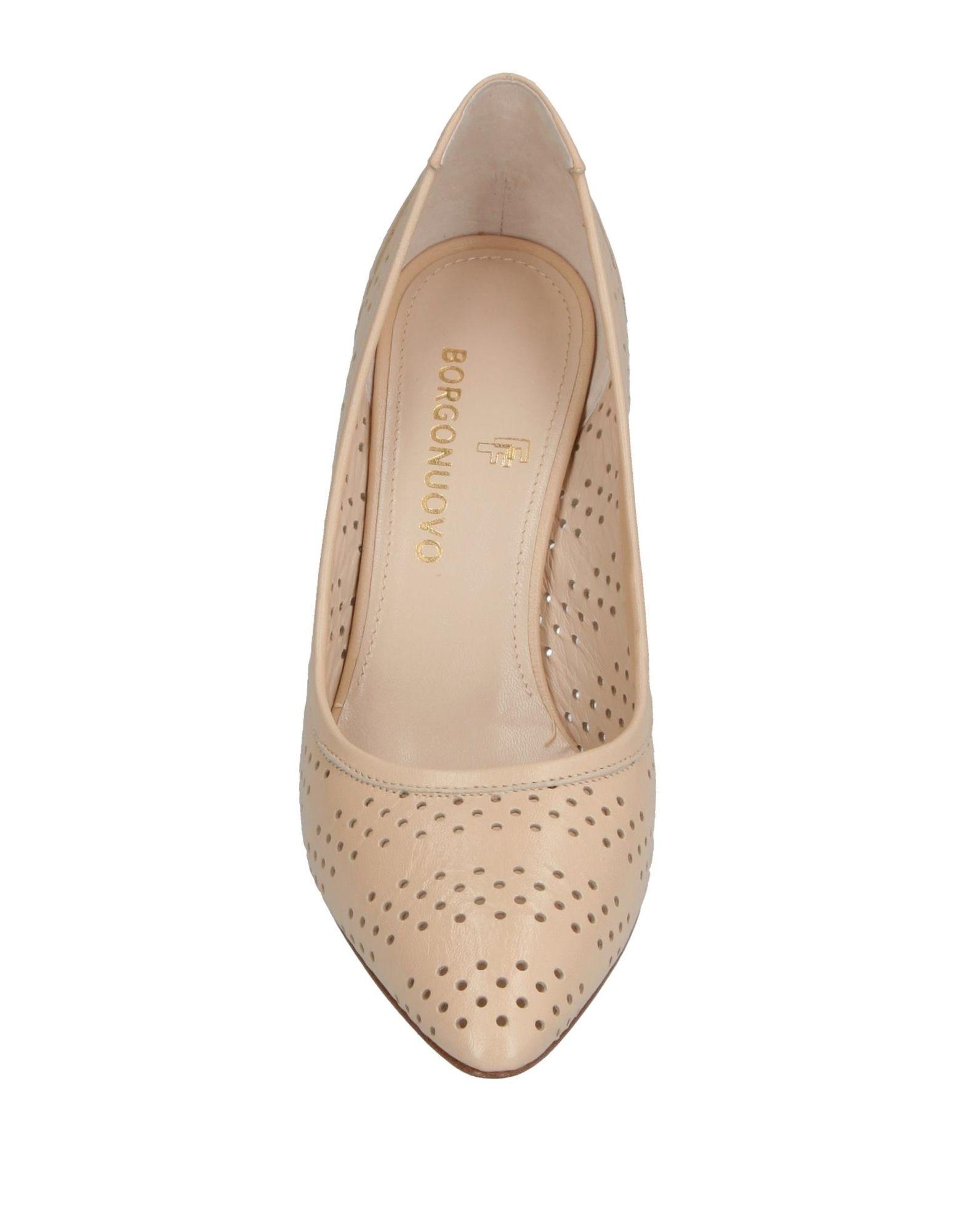 Gut um Pumps billige Schuhe zu tragenBorgonuovo Pumps um Damen  11211776EB e4e87f
