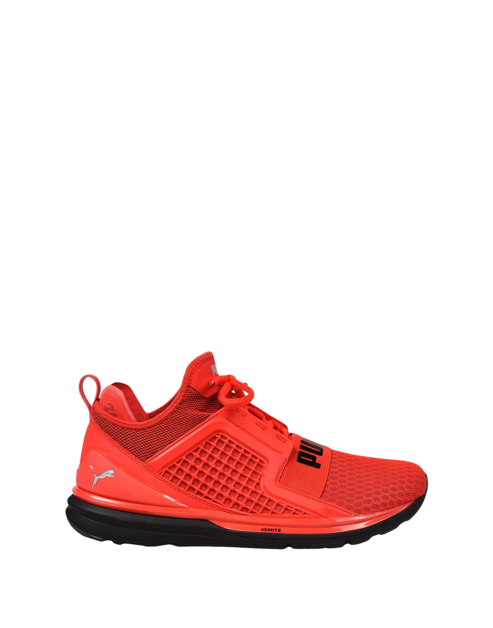 Sneakers Rouge Nrgy Puma Limitless Homme xxZpq1