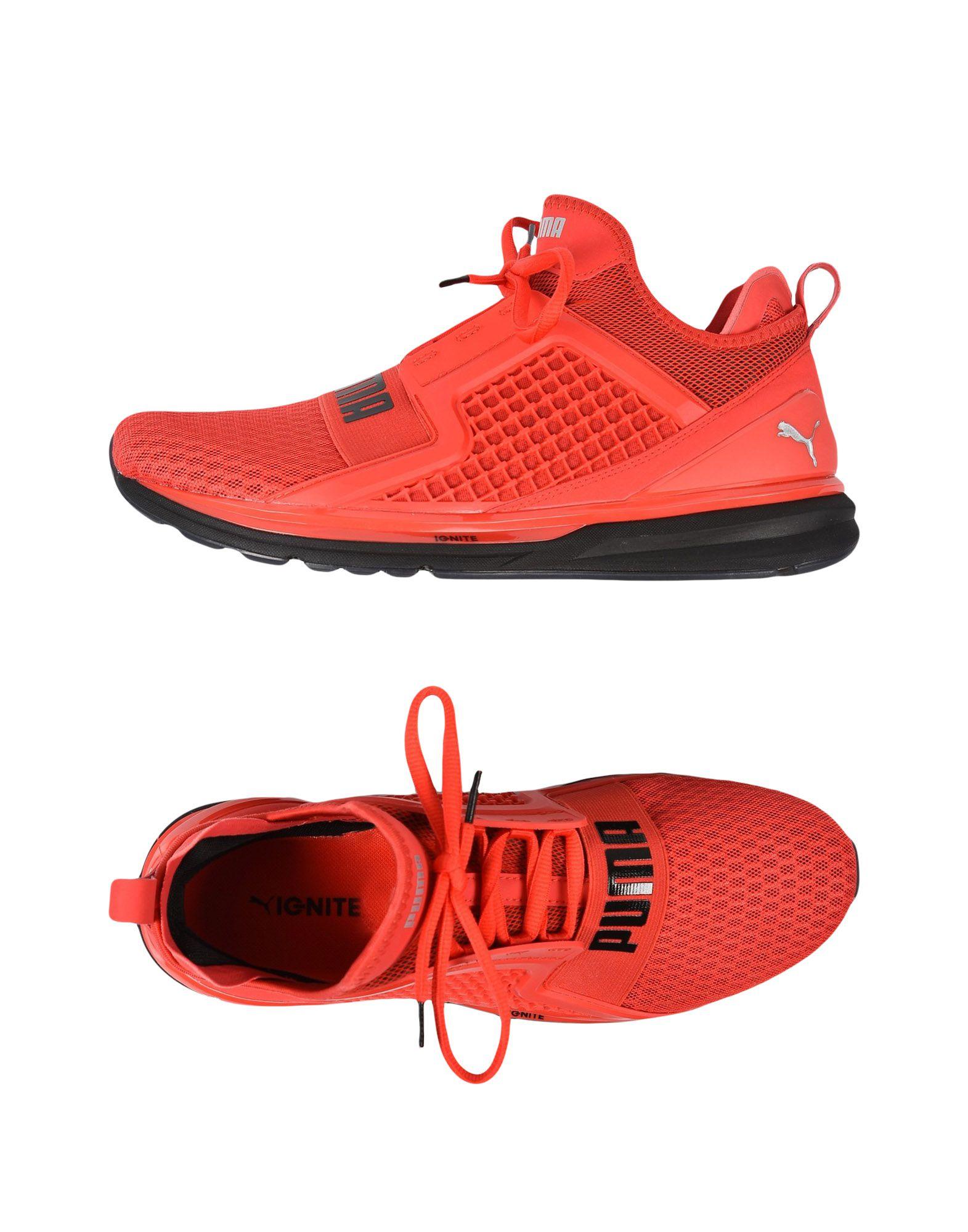 Rabatt echte Schuhe Puma Limitless Nrgy  11211780AW