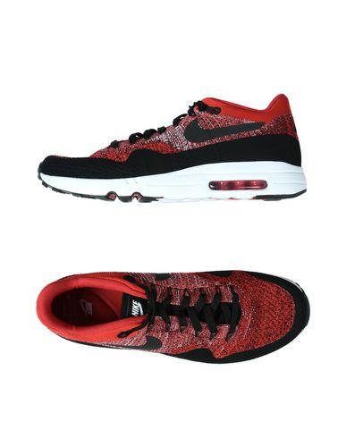 Zapatos con descuento Zapatillas Nike Air Max 1 Ultra 2.0 Flyknit - Hombre - Zapatillas Nike - 11211812TP Rojo