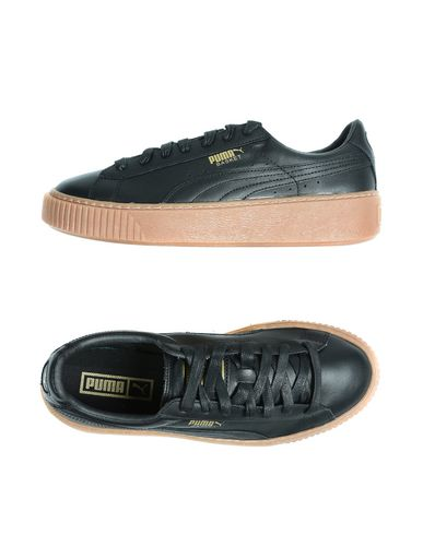 puma basket core