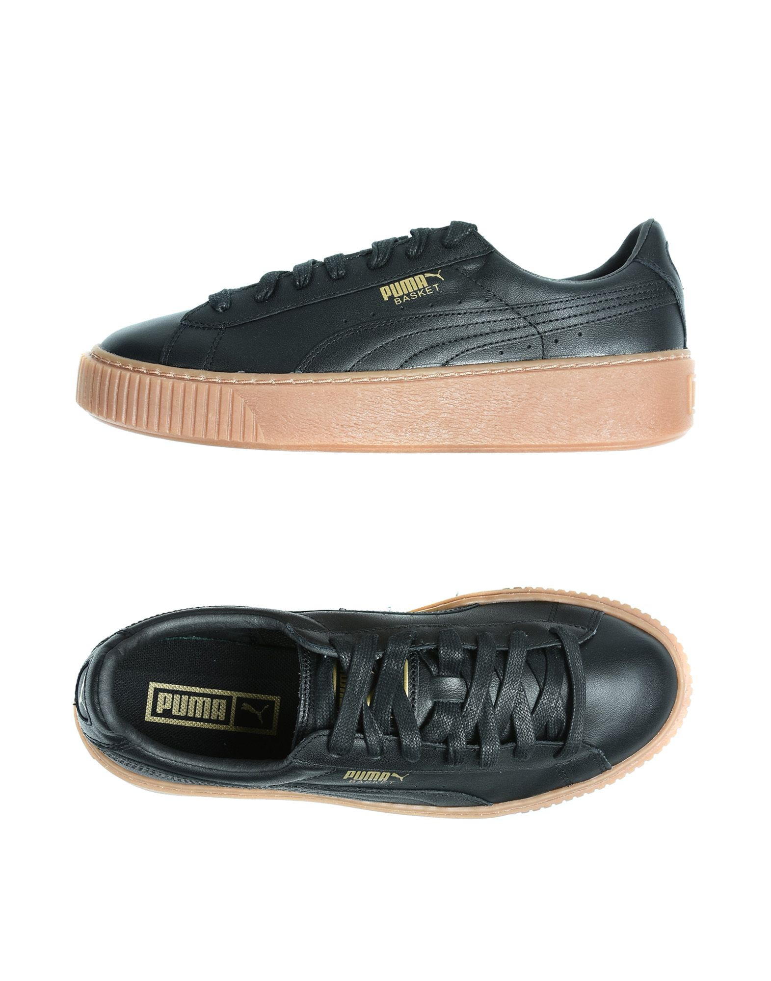 Sneakers Puma Basket Platform Core - Donna - 11211823HP
