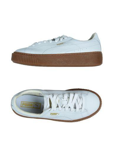 426cf71a0298 Puma Basket Platform Core - Sneakers - Women Puma Sneakers online on ...