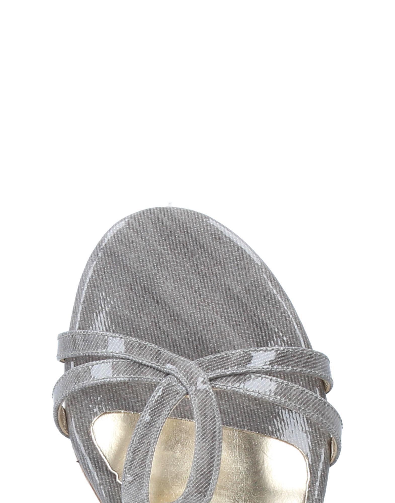 Gut um billige Schuhe zu tragenCharme Sandalen Damen  11211845KP
