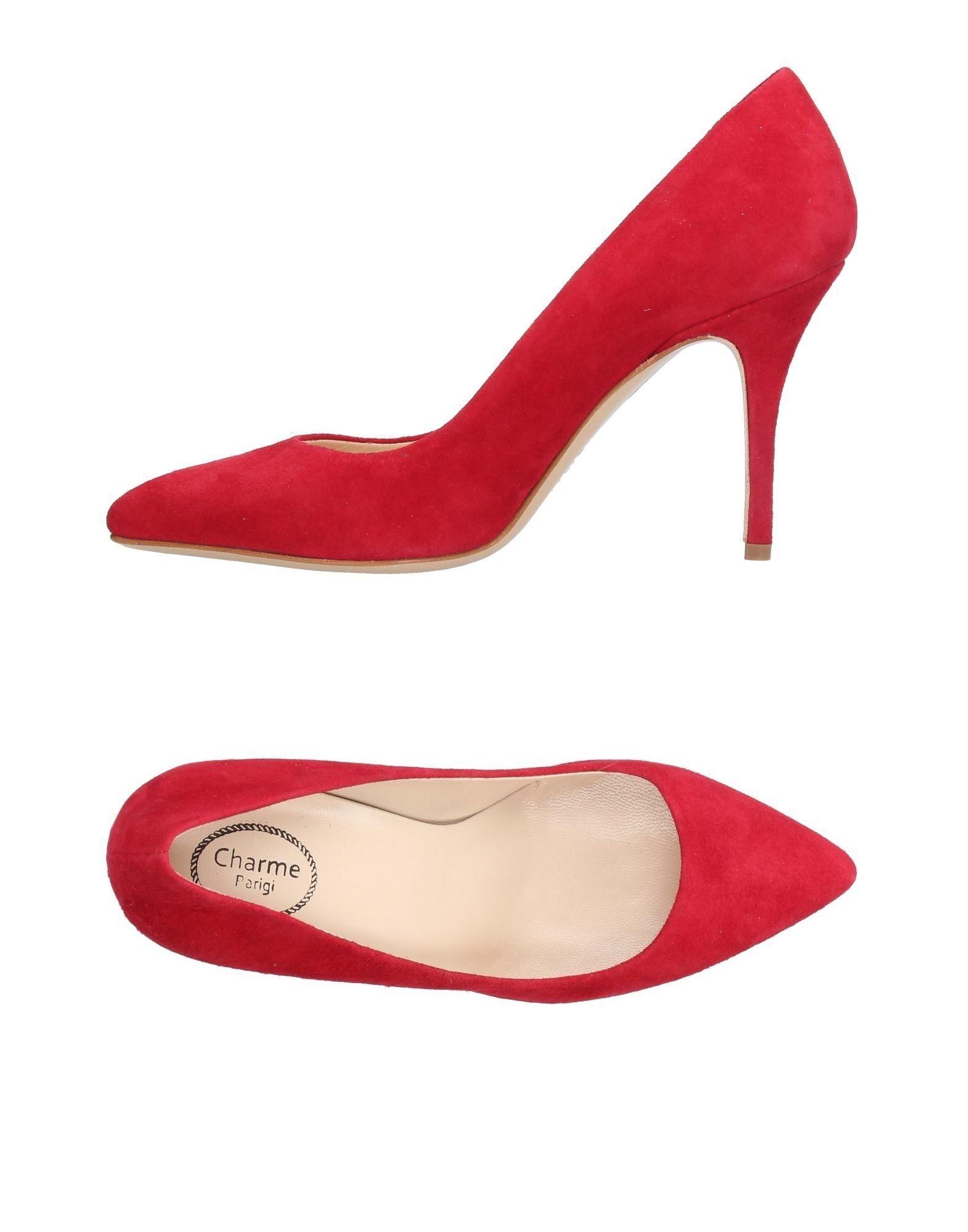 Gut um billige Schuhe zu tragenCharme Pumps Damen  11211848OM
