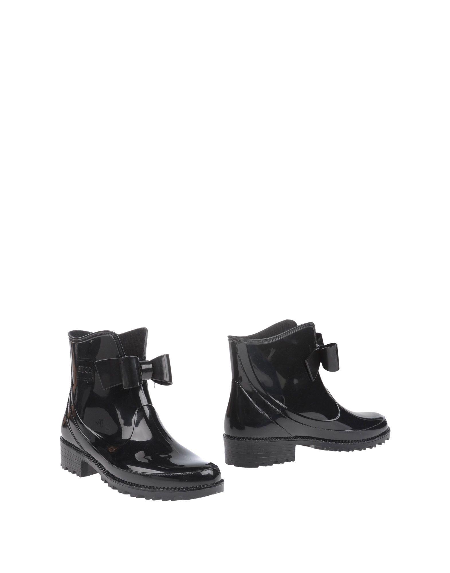 Rabatt Schuhe 11211855CU Red(V) Stiefelette Damen  11211855CU Schuhe e1e85e