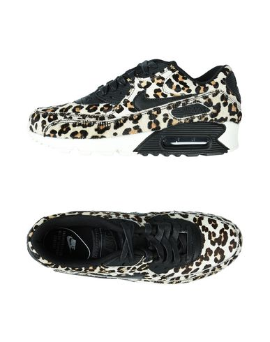 SOLD OUT Sneakers & Tennis Basses Nike Air Max 90 Lux - Femme - Nike sur YOOX - 11211893