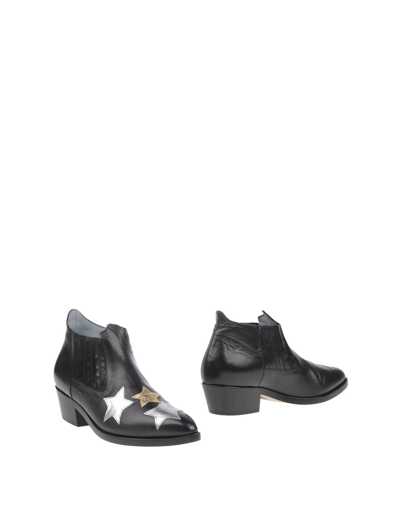 Chiara Ferragni Ankle Ferragni Boot - Women Chiara Ferragni Ankle Ankle Boots online on  Australia - 11211908EI a38997