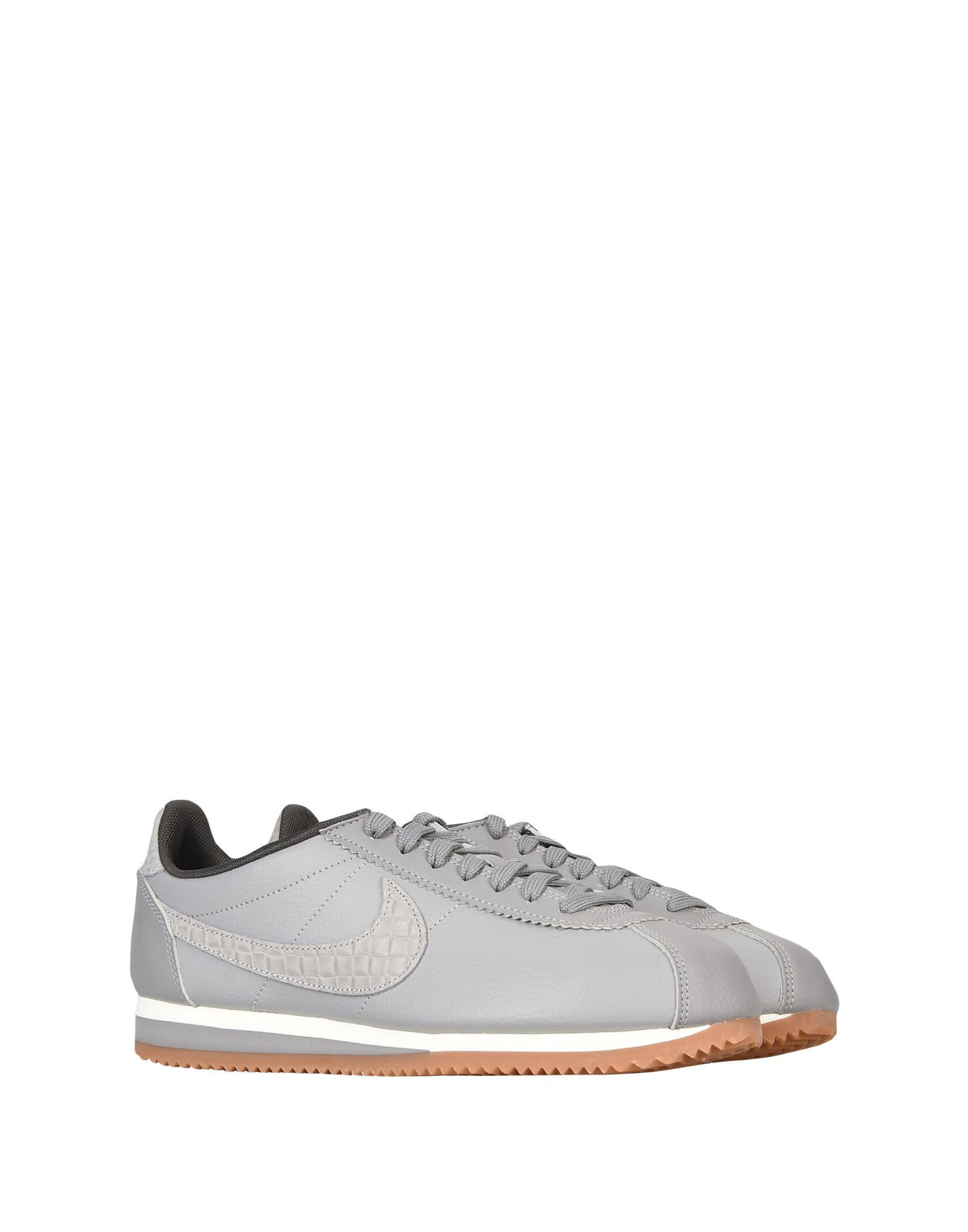 Sneakers Nike Classic Cortez Leather Lux - Femme - Sneakers Nike sur