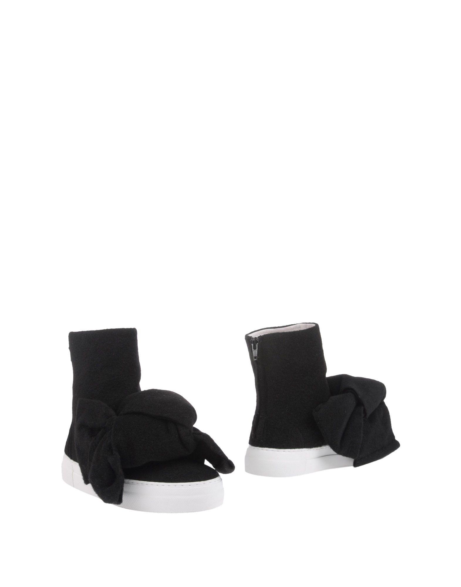 Haltbare Mode billige Schuhe Joshua*S Stiefelette Damen  11211965EA Heiße Schuhe