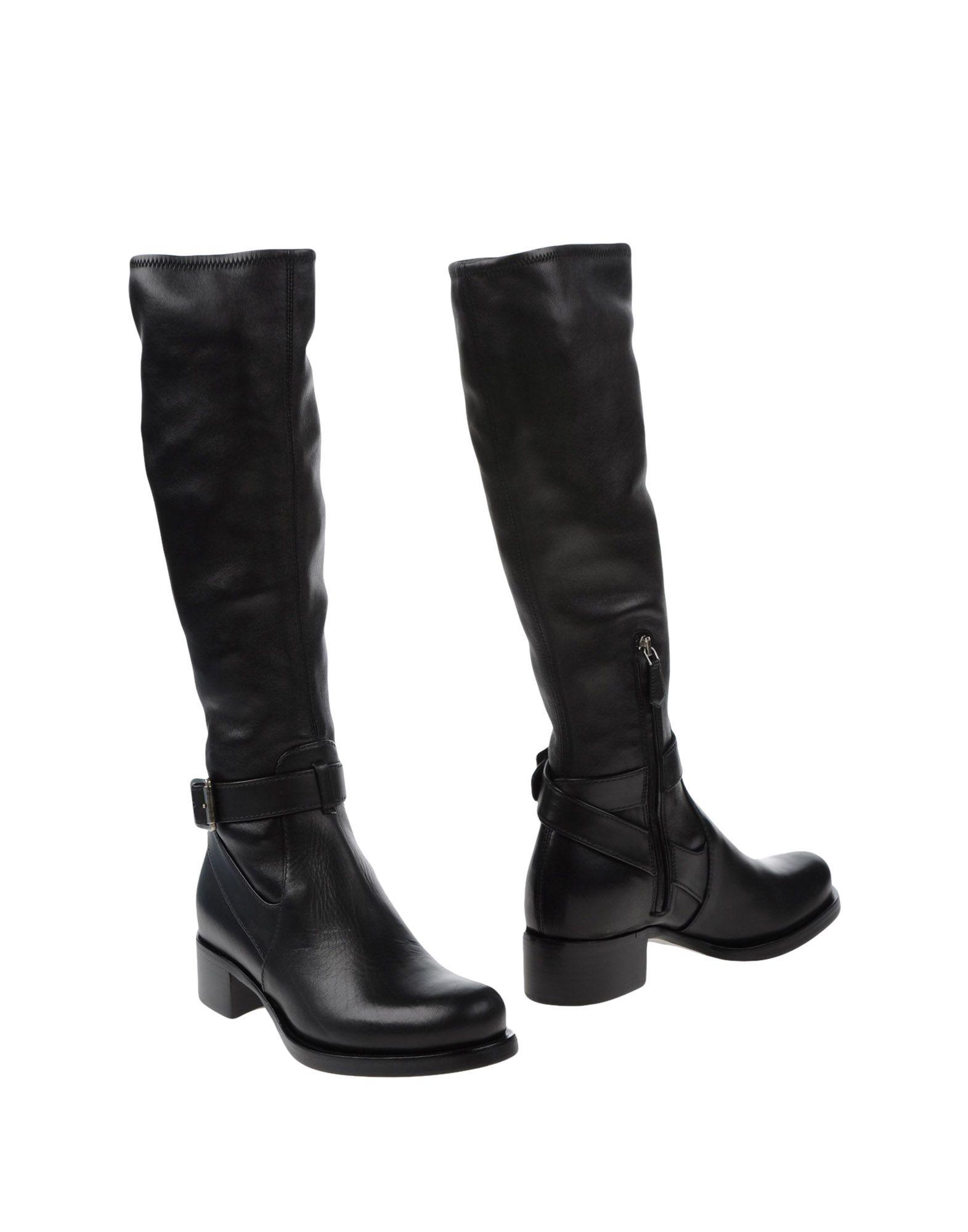 Prada Stiefel Damen  11211990QUGünstige gut aussehende Schuhe
