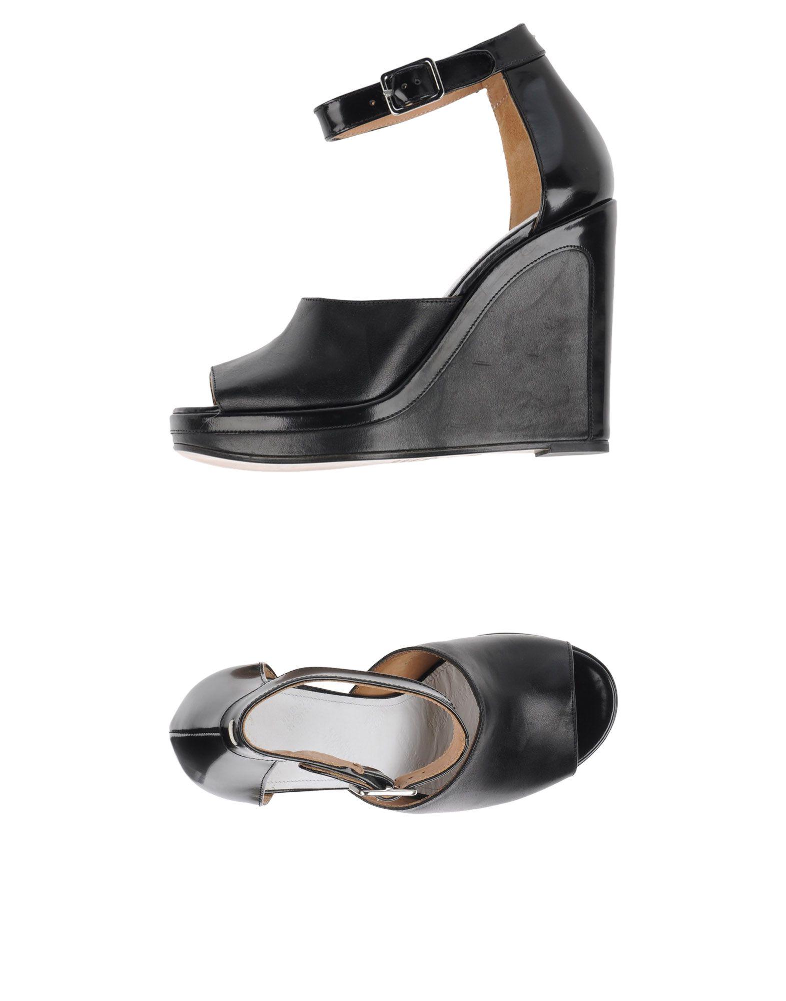 Maison Margiela Neue Sandalen Damen  11212054VB Neue Margiela Schuhe b6d95e