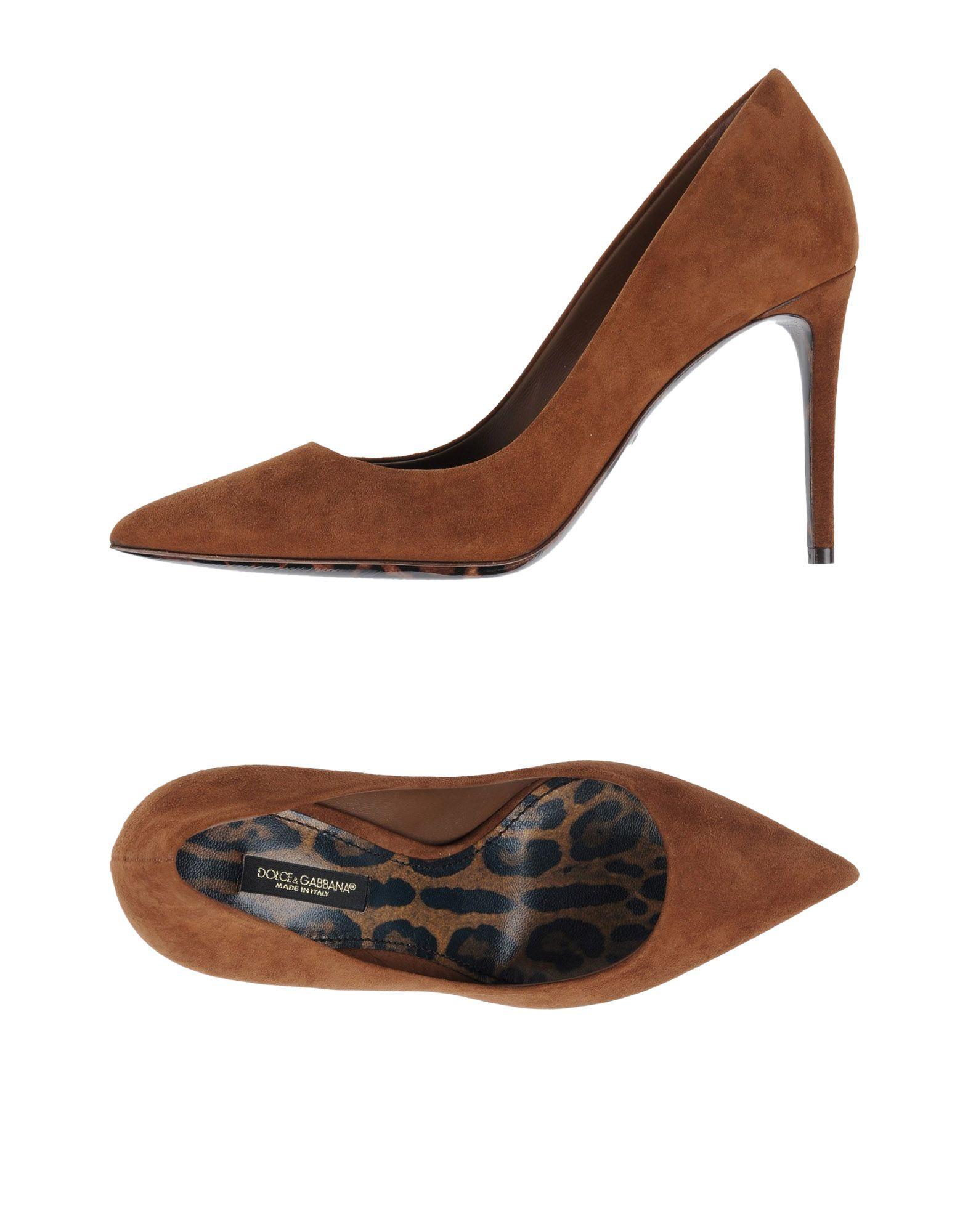Dolce & Gabbana Pumps Damen  11212063ERGünstige gut aussehende Schuhe