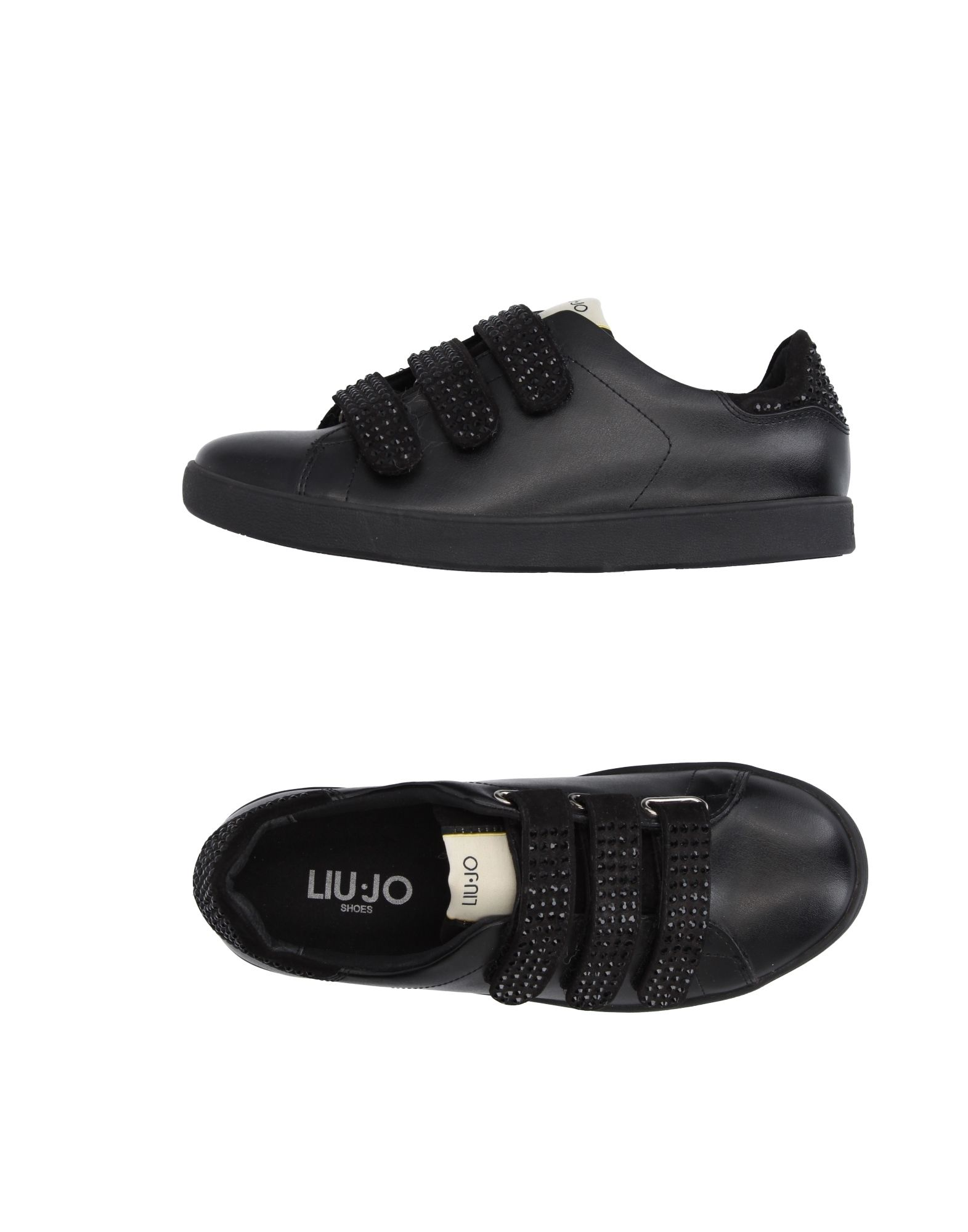 Moda barata y hermosa Zapatillas Liu ?Jo Zapatillas Shoes Mujer - Zapatillas ?Jo Liu ?Jo Shoes  Blanco 342e68