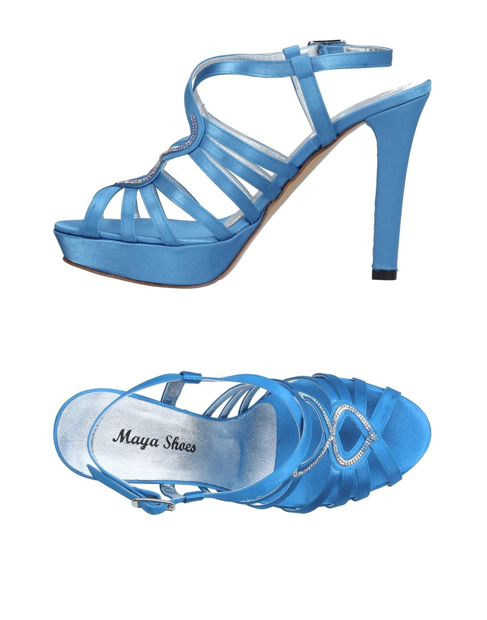 Sandali Maya 11212132CO Shoes Donna - 11212132CO Maya 0b8830