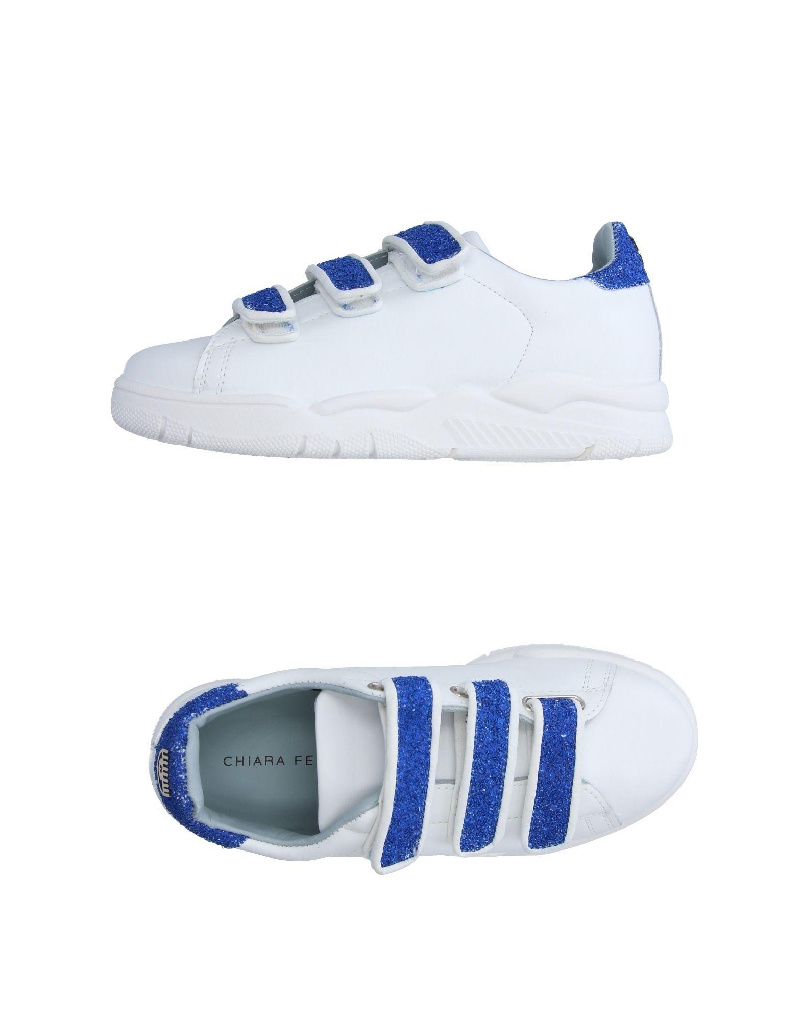 Sneakers Chiara Ferragni Donna - 11212236VL