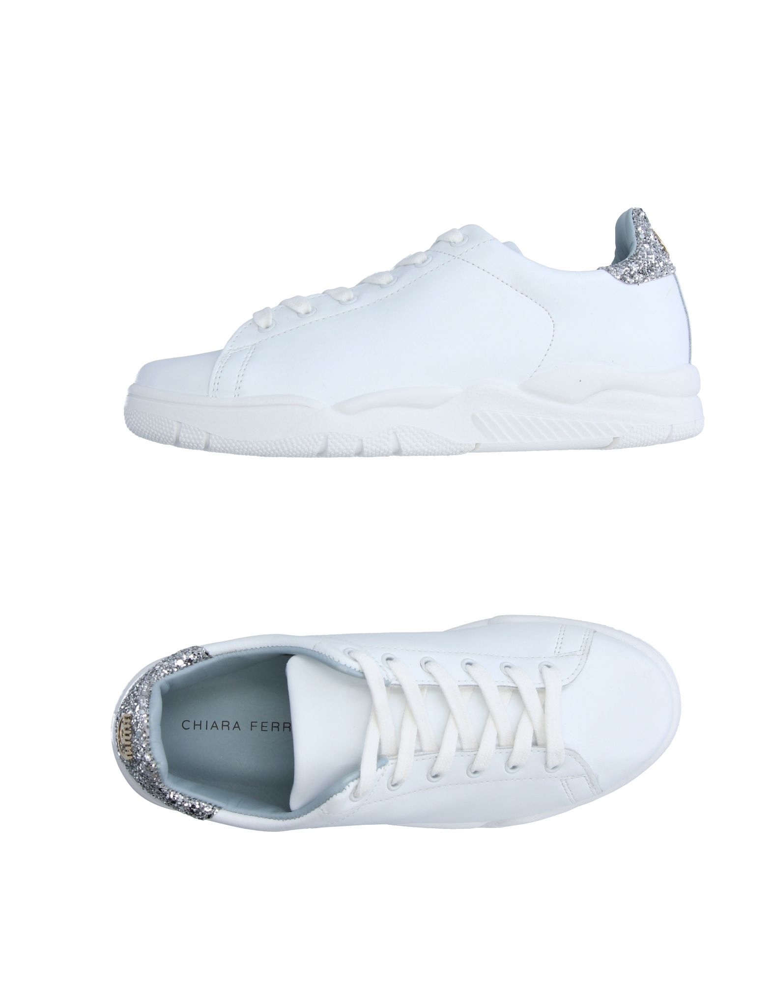 Chiara 11212237GF Ferragni Sneakers Damen  11212237GF Chiara Neue Schuhe 47fd12