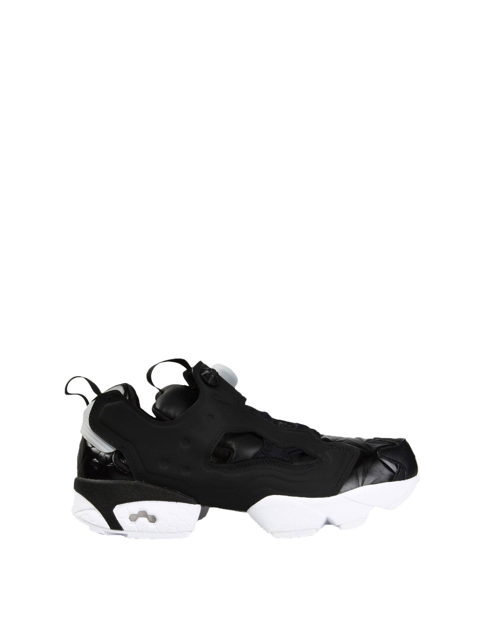 Sneakers Reebok Instapump Fury Hype - Femme - Sneakers Reebok sur