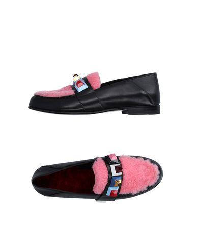 FENDI - Loafers