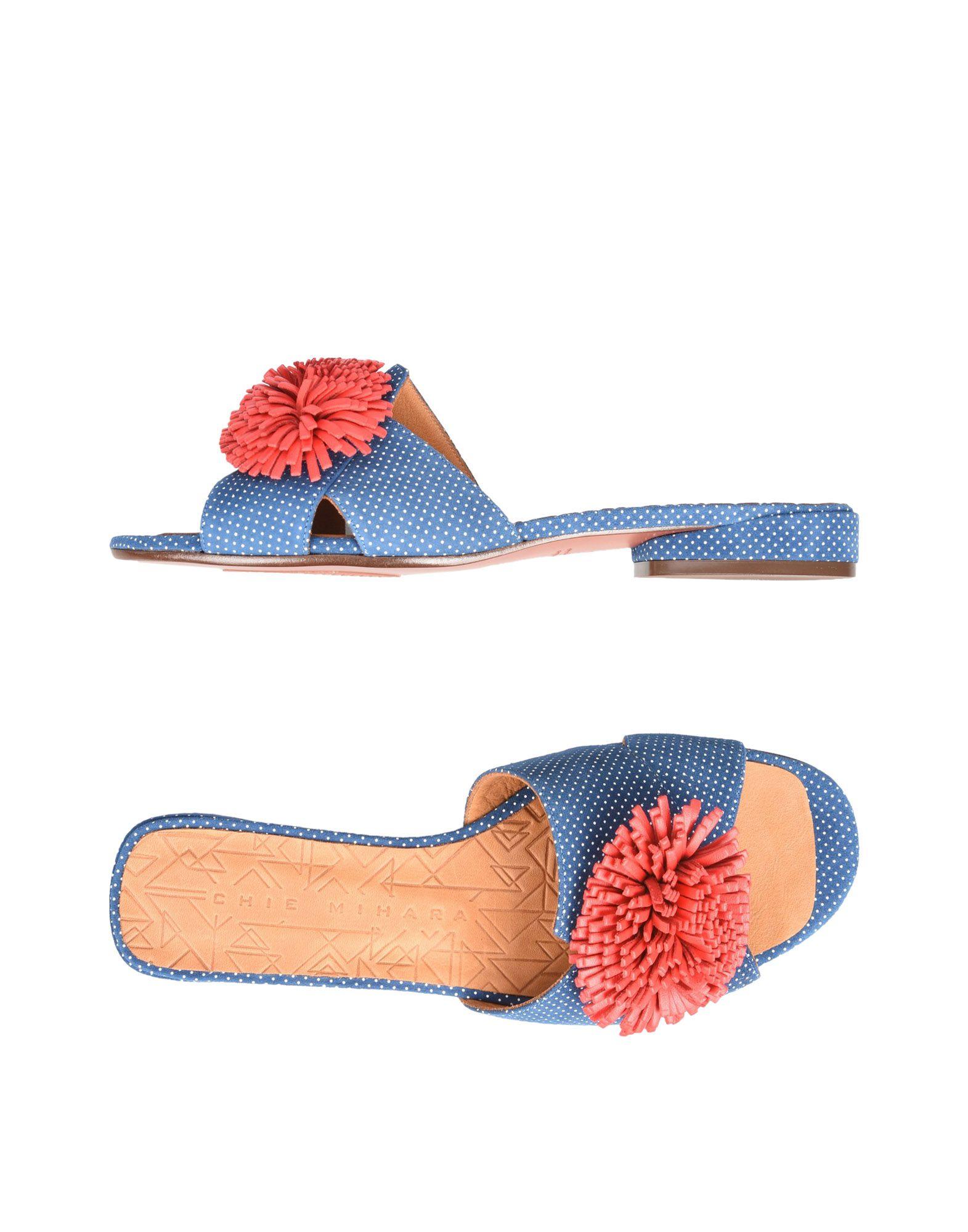 Rabatt Schuhe Chie Mihara Naia4  11212314HF