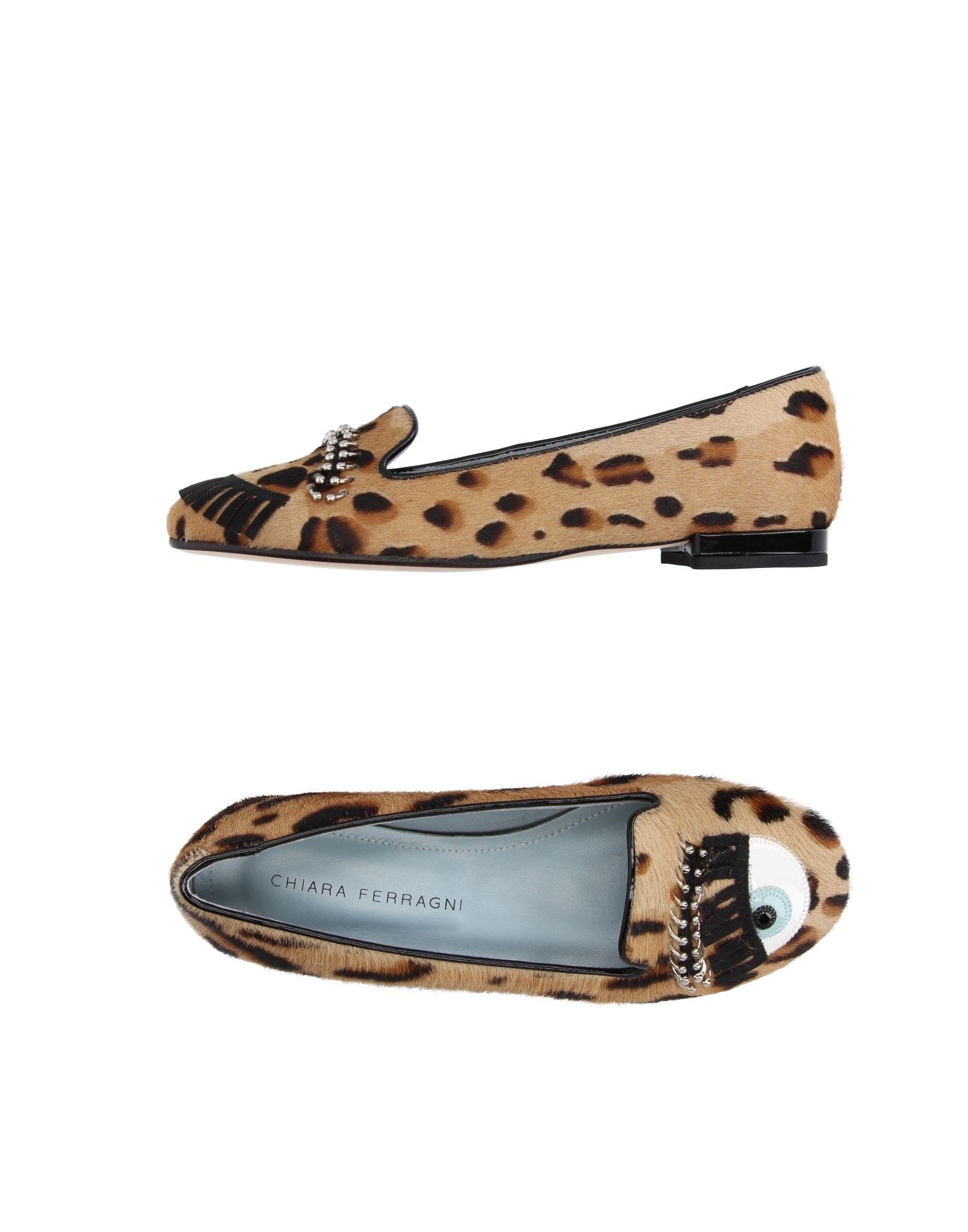 Chiara Ferragni Mokassins Damen  11212379CIGut aussehende strapazierfähige Schuhe
