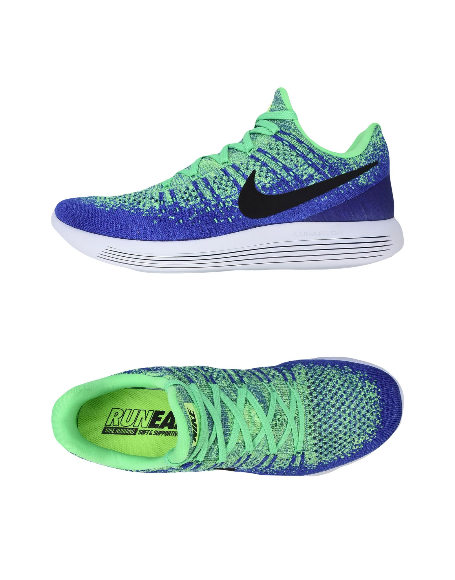 Sneakers Nike  Lunarepic Low Flyknit 2 - Uomo - Acquista online su