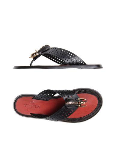 VALENTINO GARAVANI - Flip flops