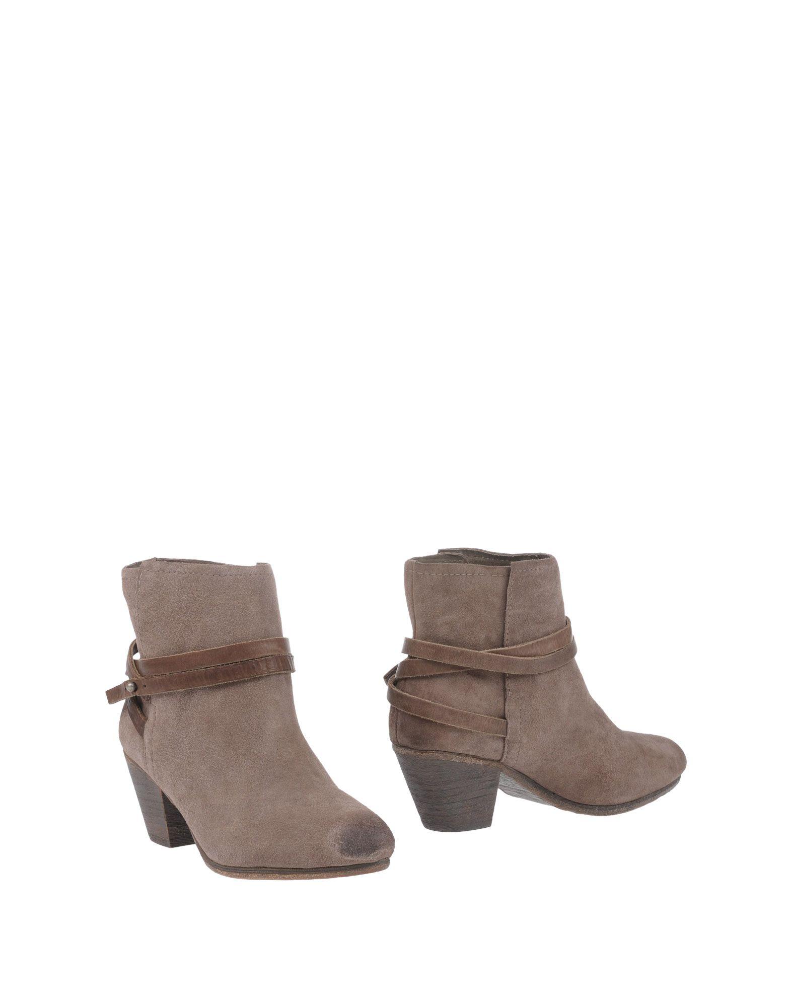 Stilvolle billige Schuhe Ash Stiefelette 11212559XD Damen  11212559XD Stiefelette 81f02d