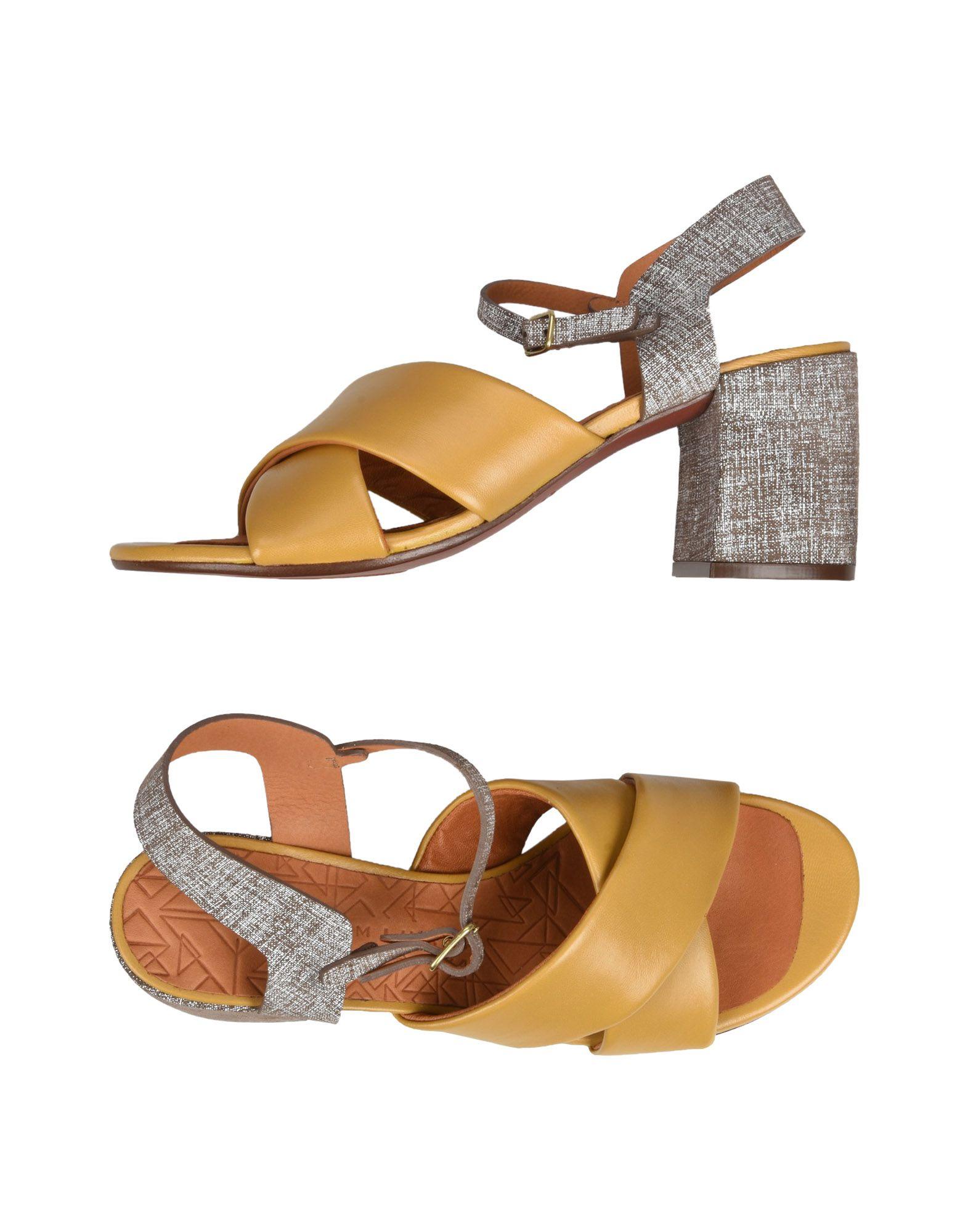 Rabatt Schuhe Chie Mihara Cm_Okay1  11212595DI