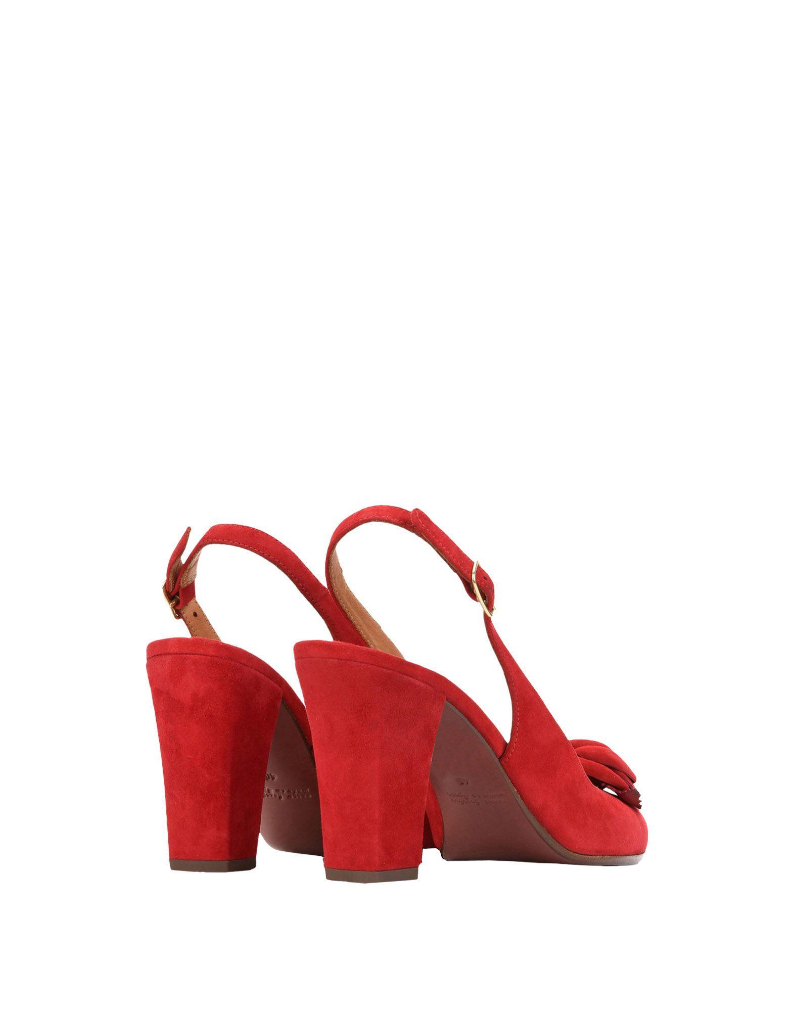 Rabatt Schuhe Chie Mihara Cm_Ripon1  11212645PJ