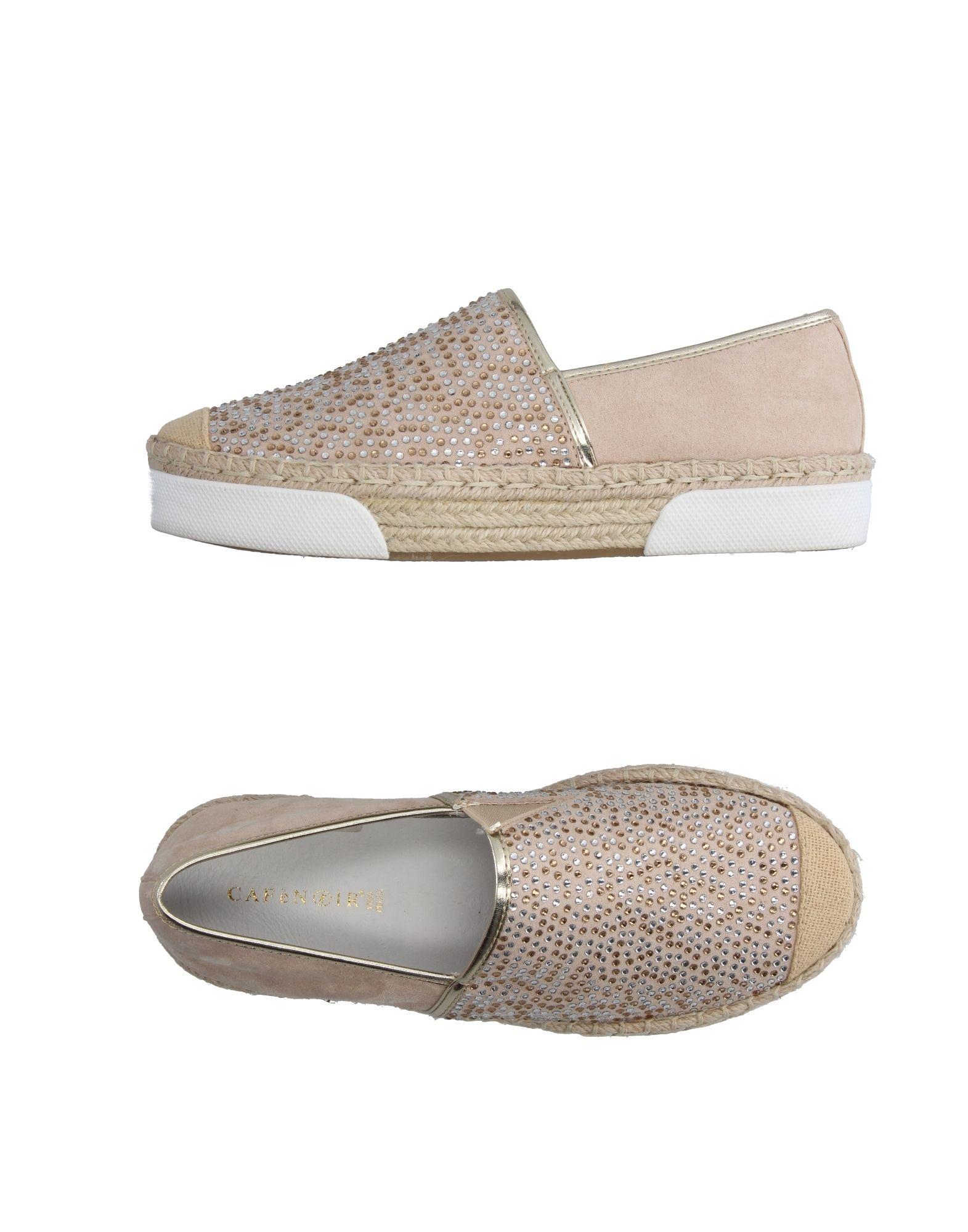 Cafènoir Espadrilles Damen  11212745TE Gute Qualität beliebte Schuhe