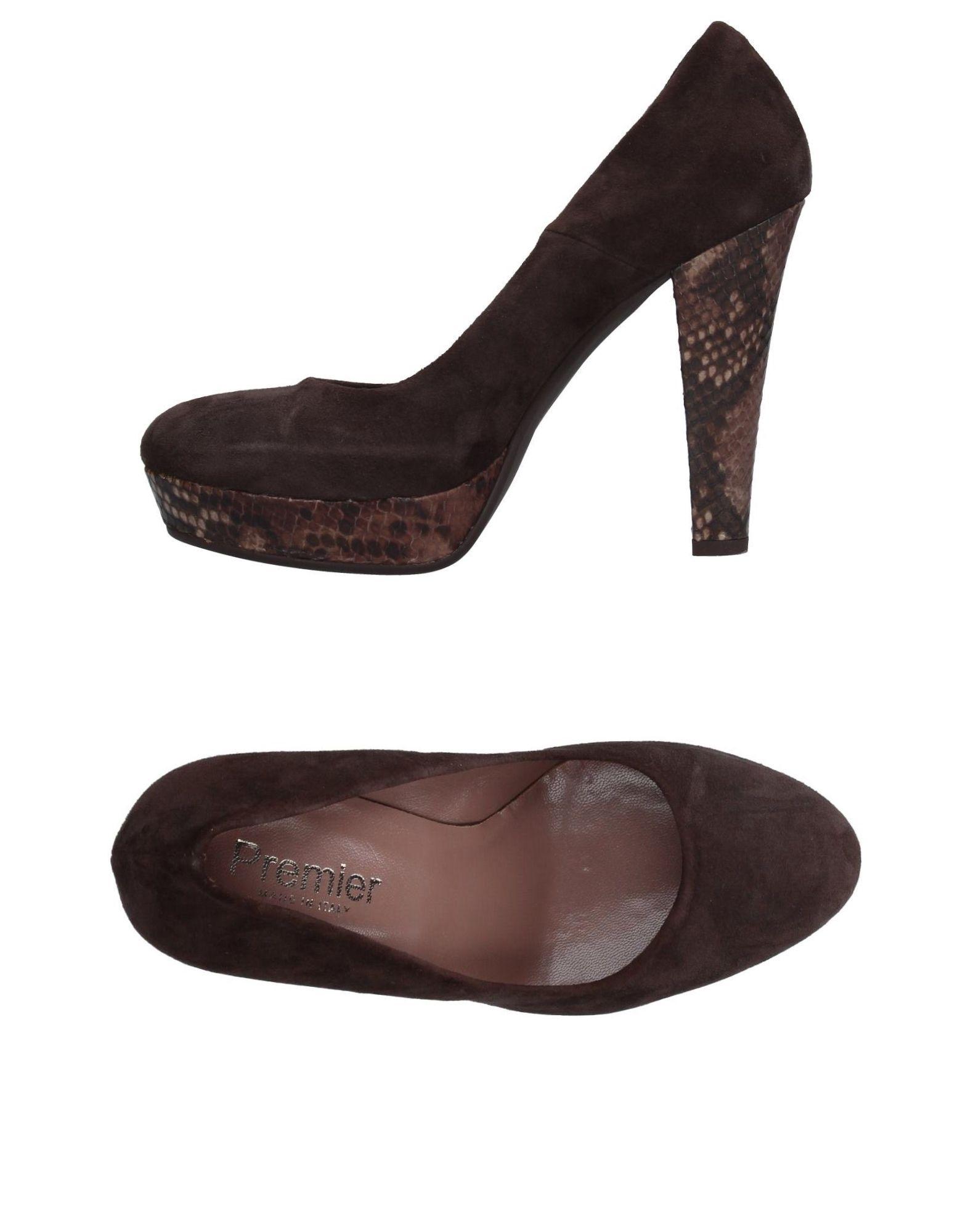 Premier Pumps Damen  11212754QB Gute Qualität beliebte Schuhe