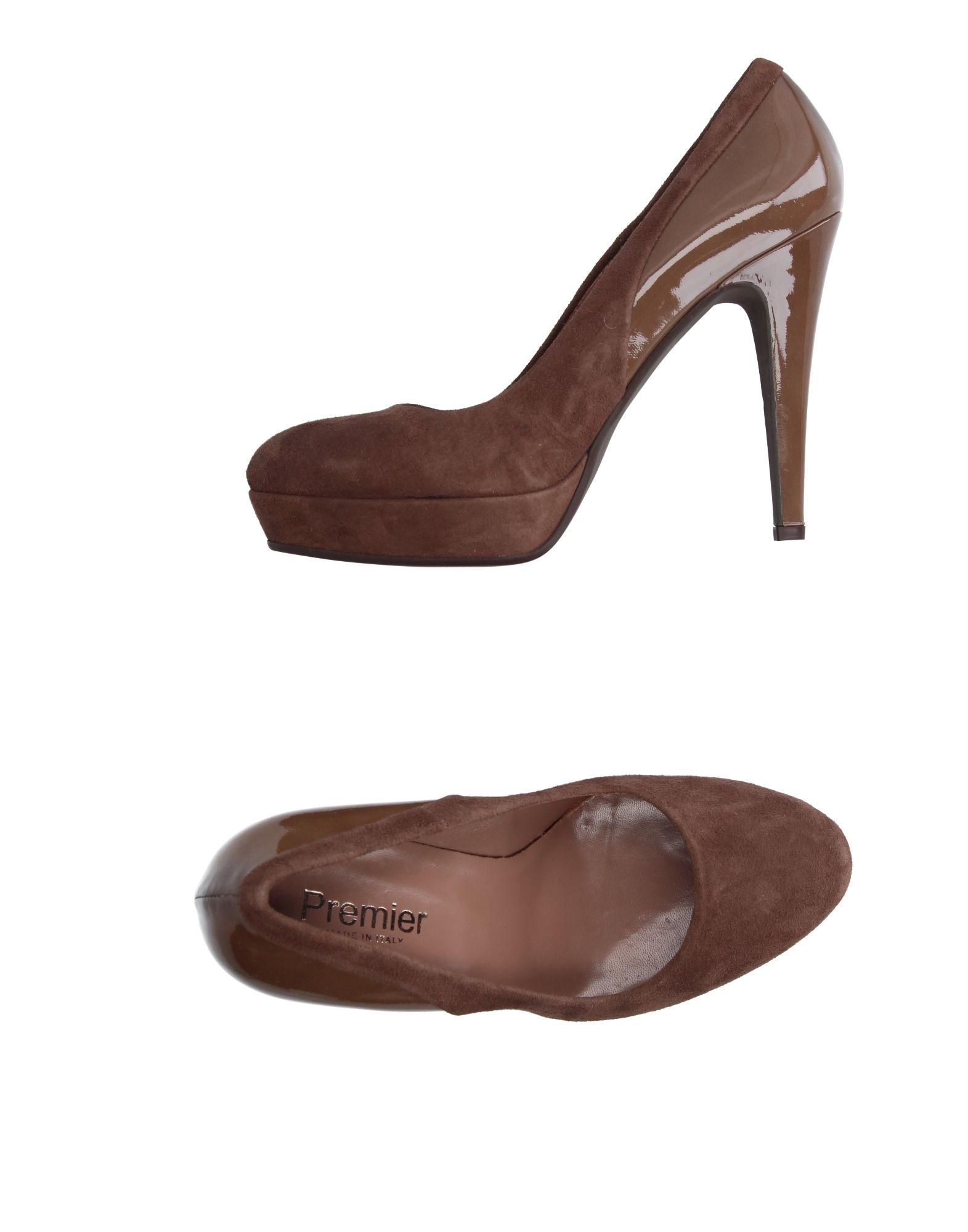 Premier Pumps Damen  11212771KE Gute Qualität beliebte Schuhe