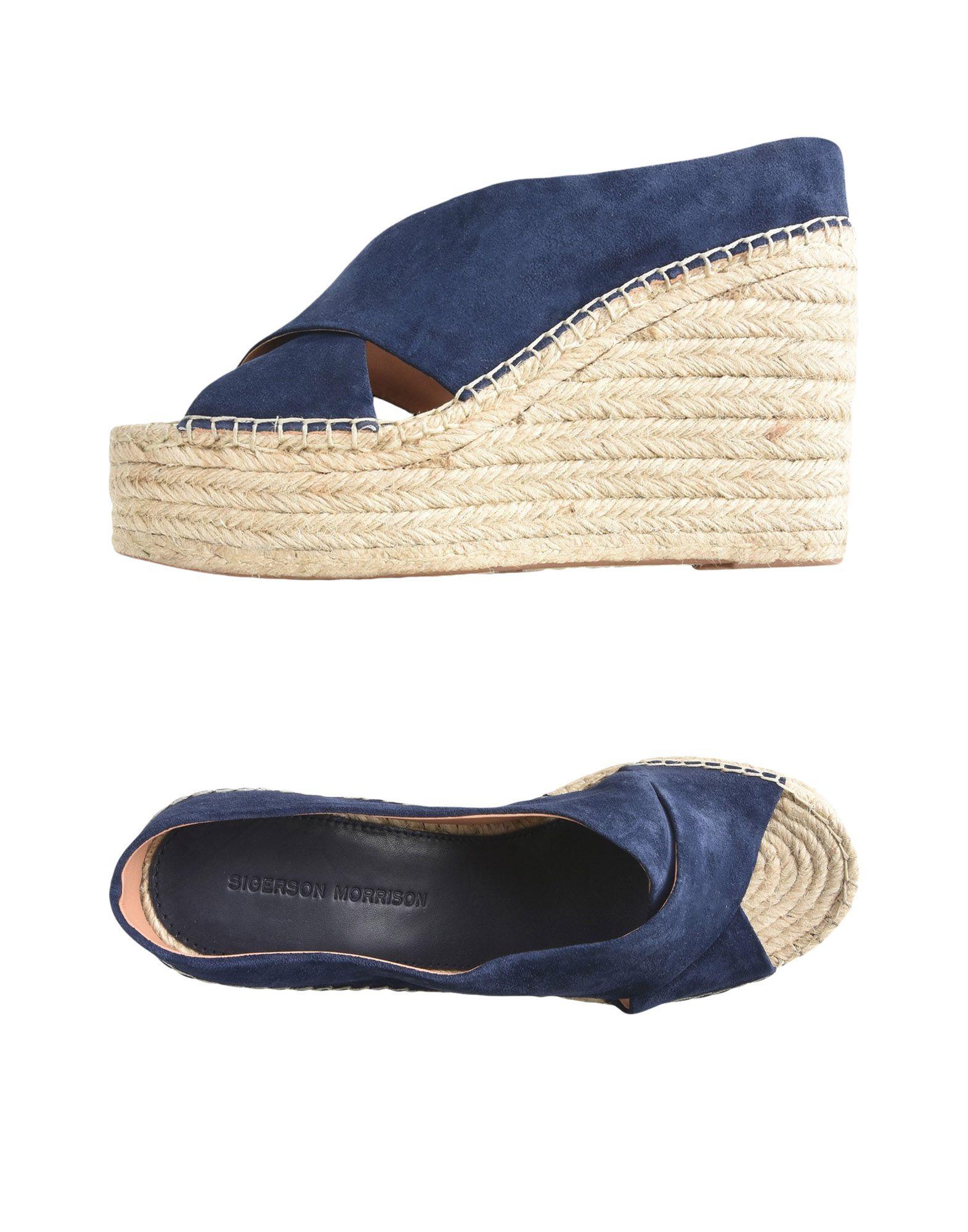 Stilvolle billige Schuhe Sigerson Morrison Smatifa  11212809LX