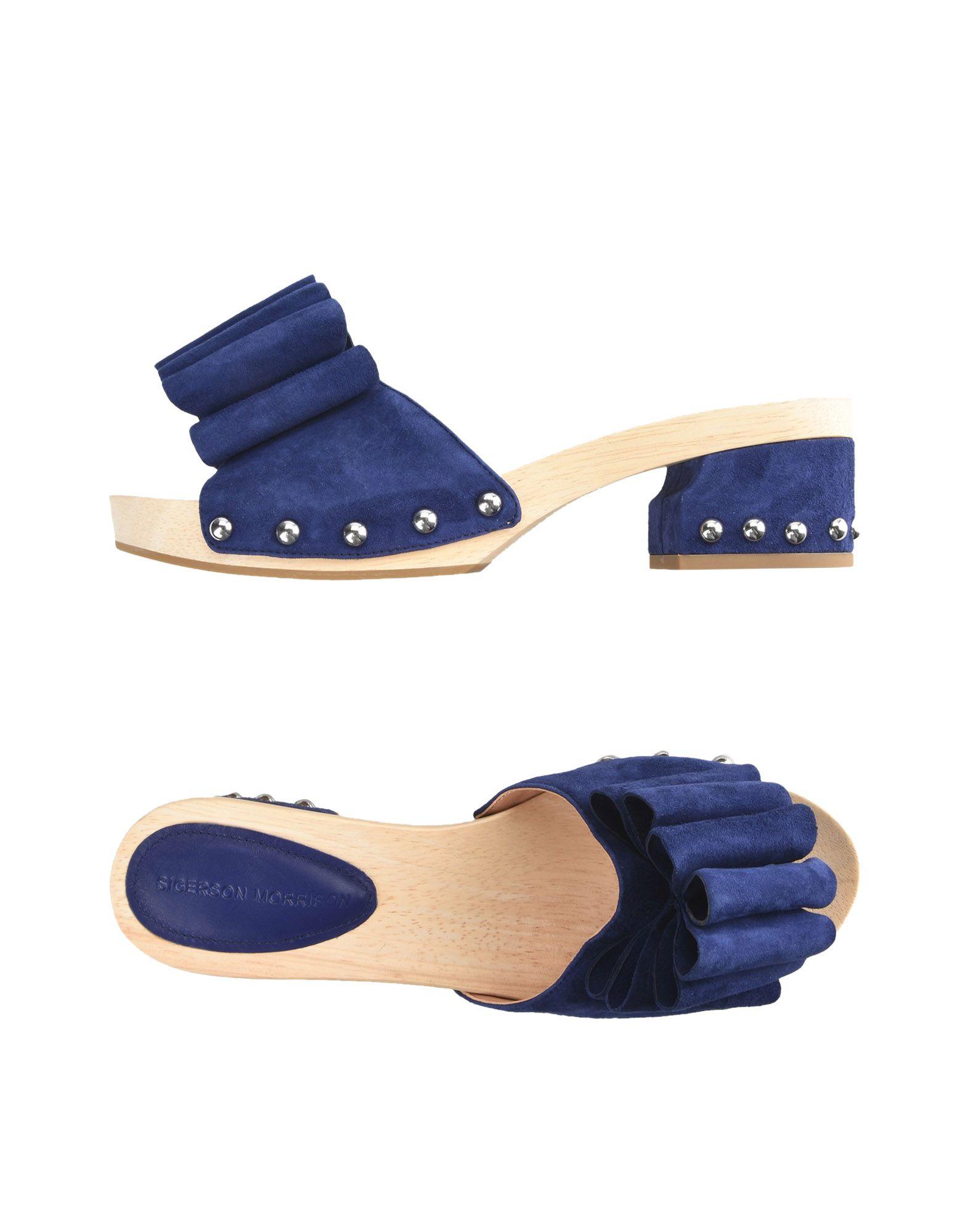 Stilvolle billige Schuhe Sigerson Morrison Smaida  11212864OI
