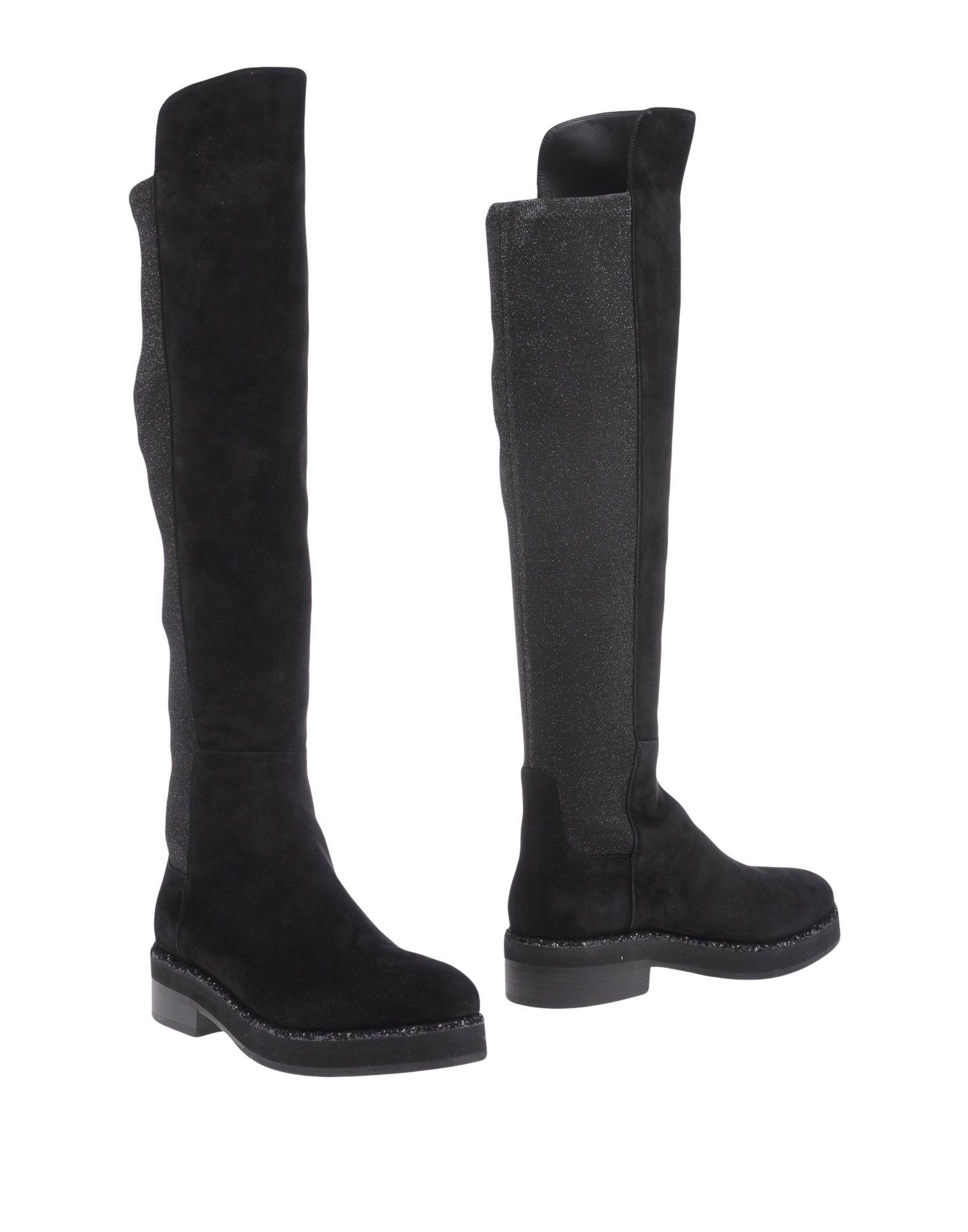 Alberto Gozzi Stiefel Damen  11212887JM Neue Schuhe